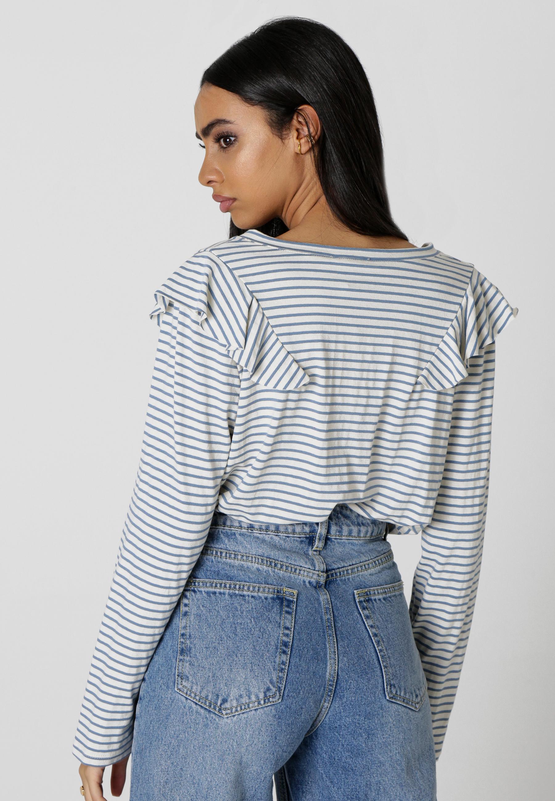 MiaZAYA Shirt Livia