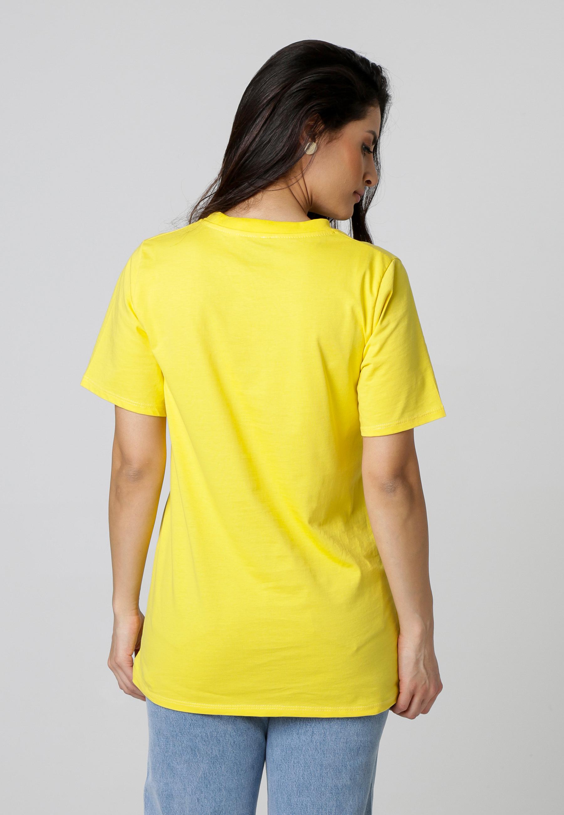 MiaZAYA Shirt Basic