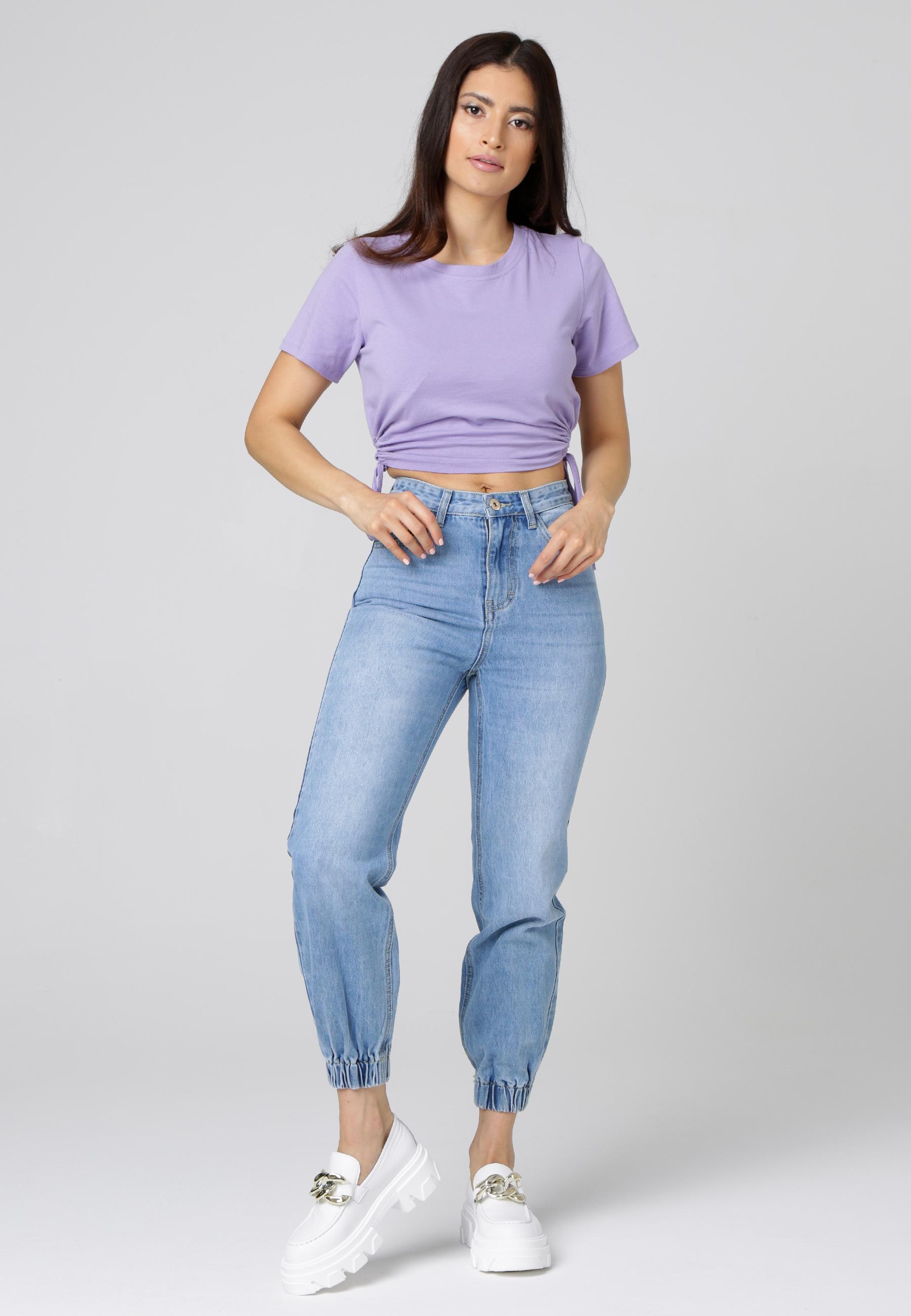 MiaZAYA Blue Jeans