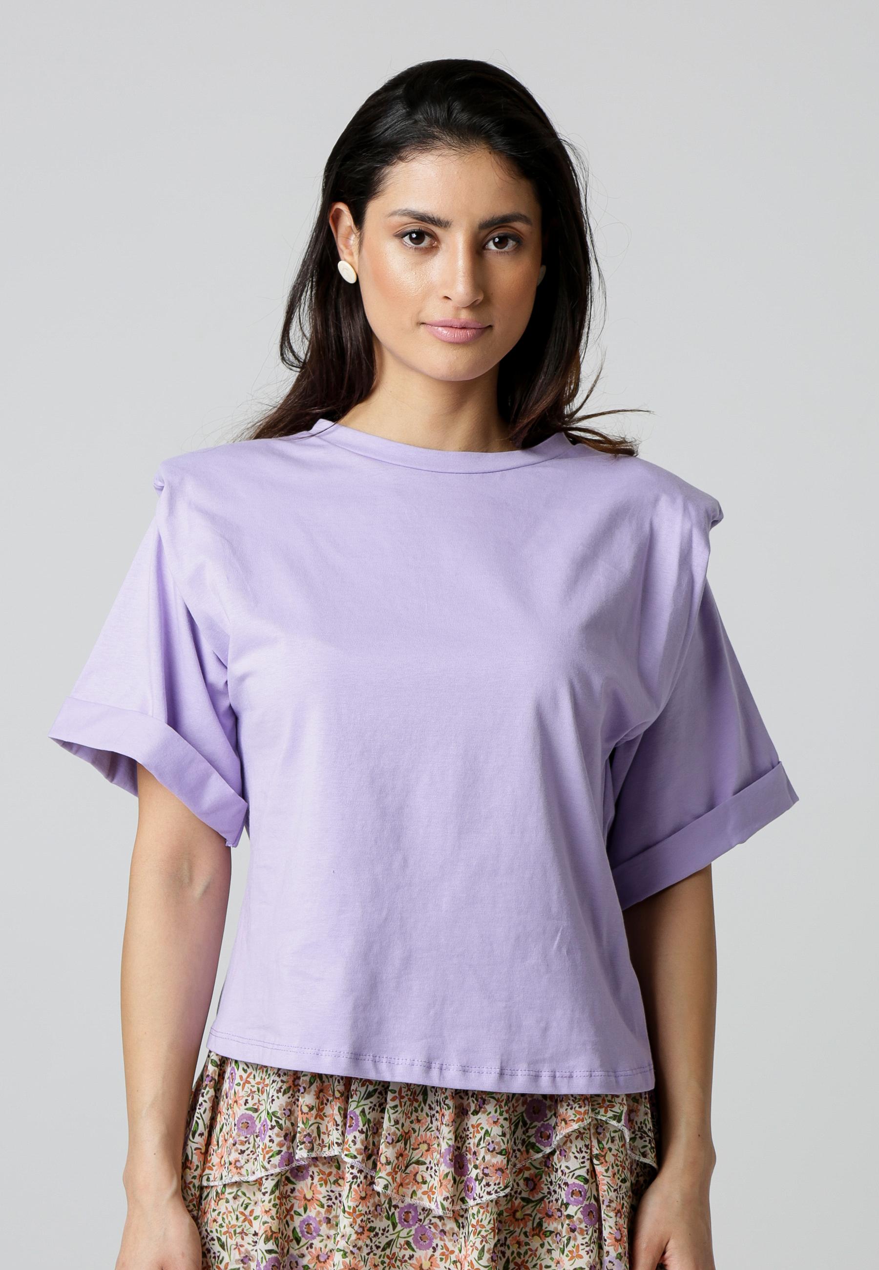 MiaZAYA Shirt 3/4 Arm