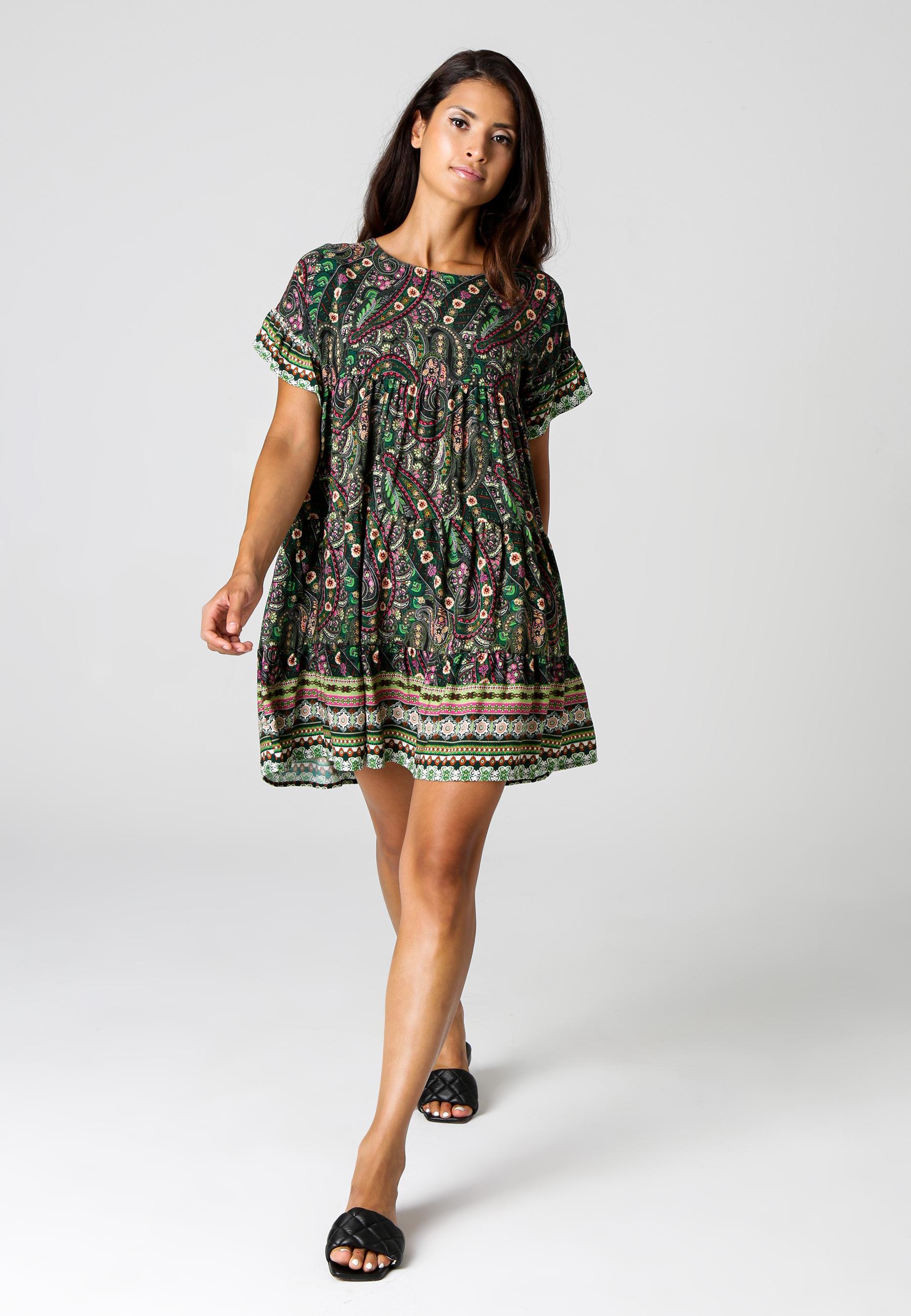 MiaZAYA Zac Dream Dress