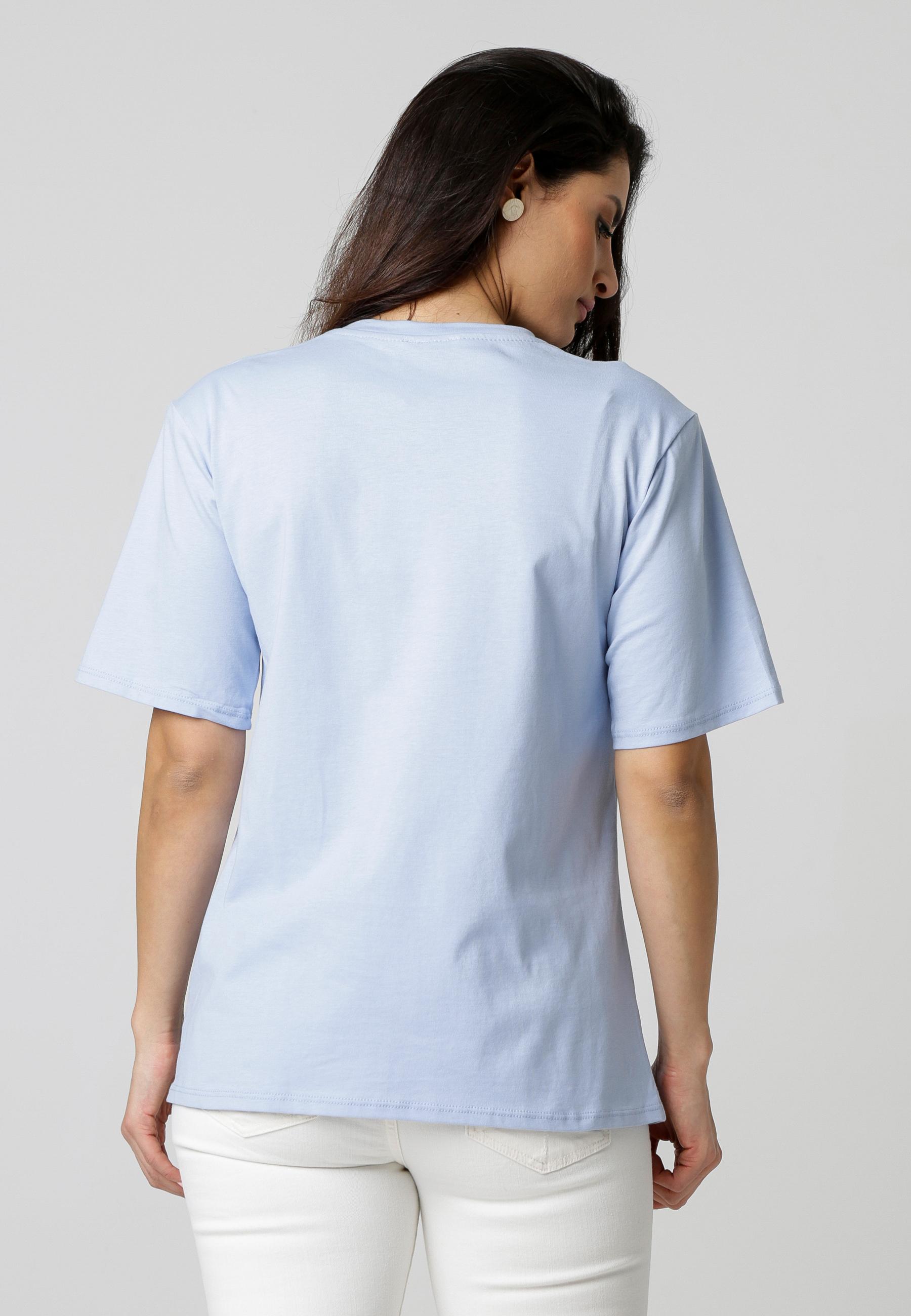 MiaZAYA Shirt Polster
