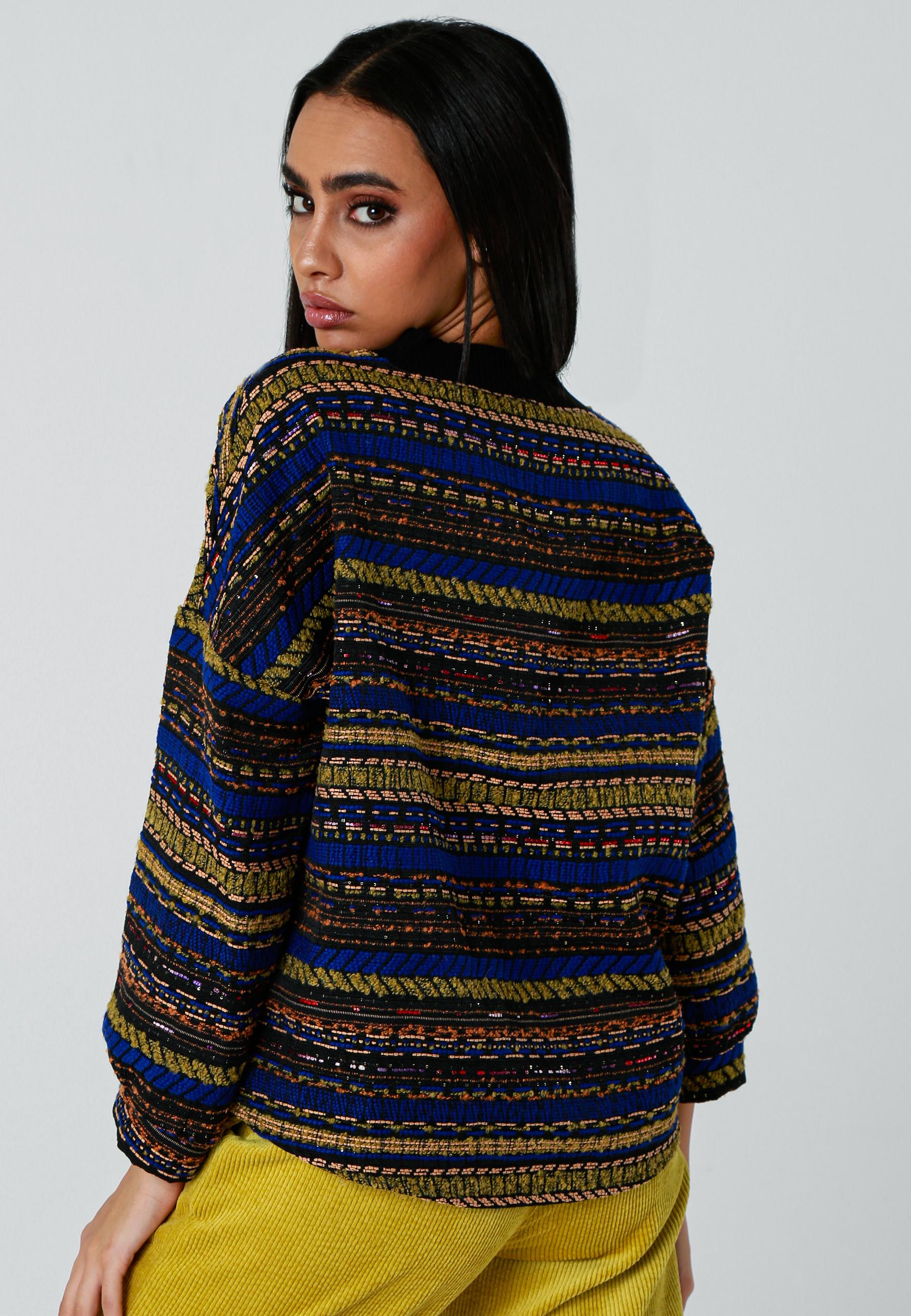 MiaZAYA Pullover Chiara