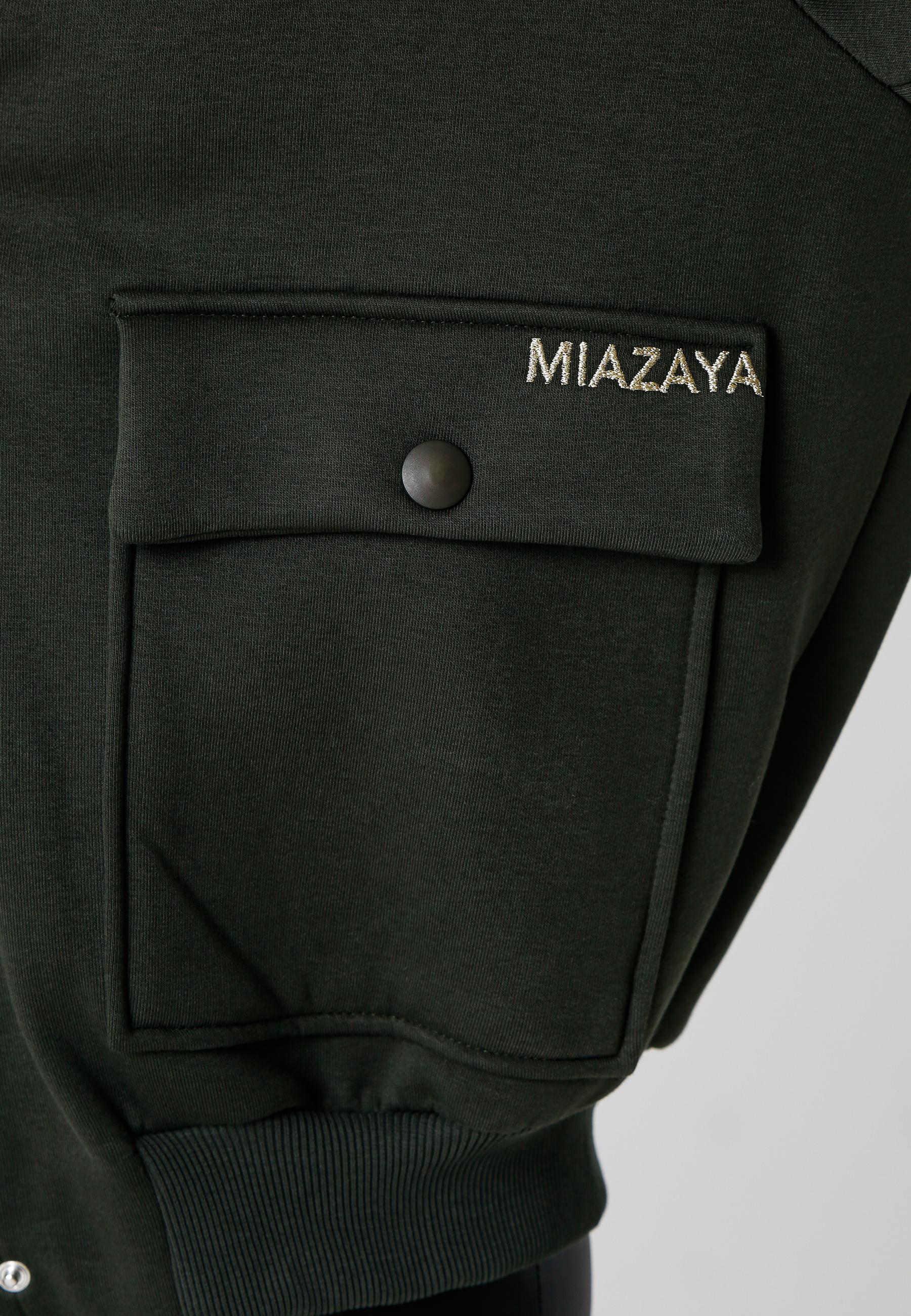 MiaZAYA Jacke Ricarda