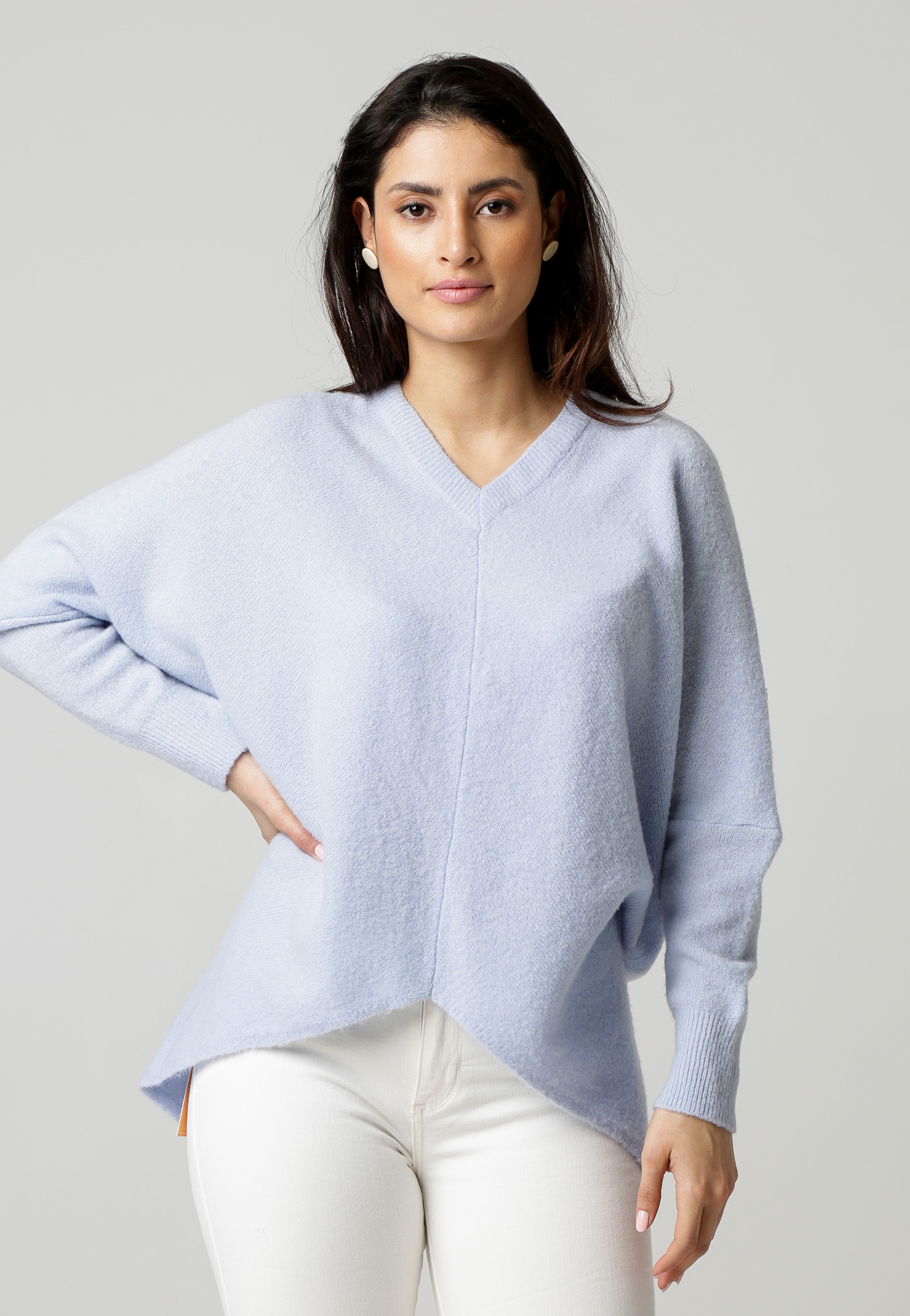 MiaZAYA Pullover Oversize