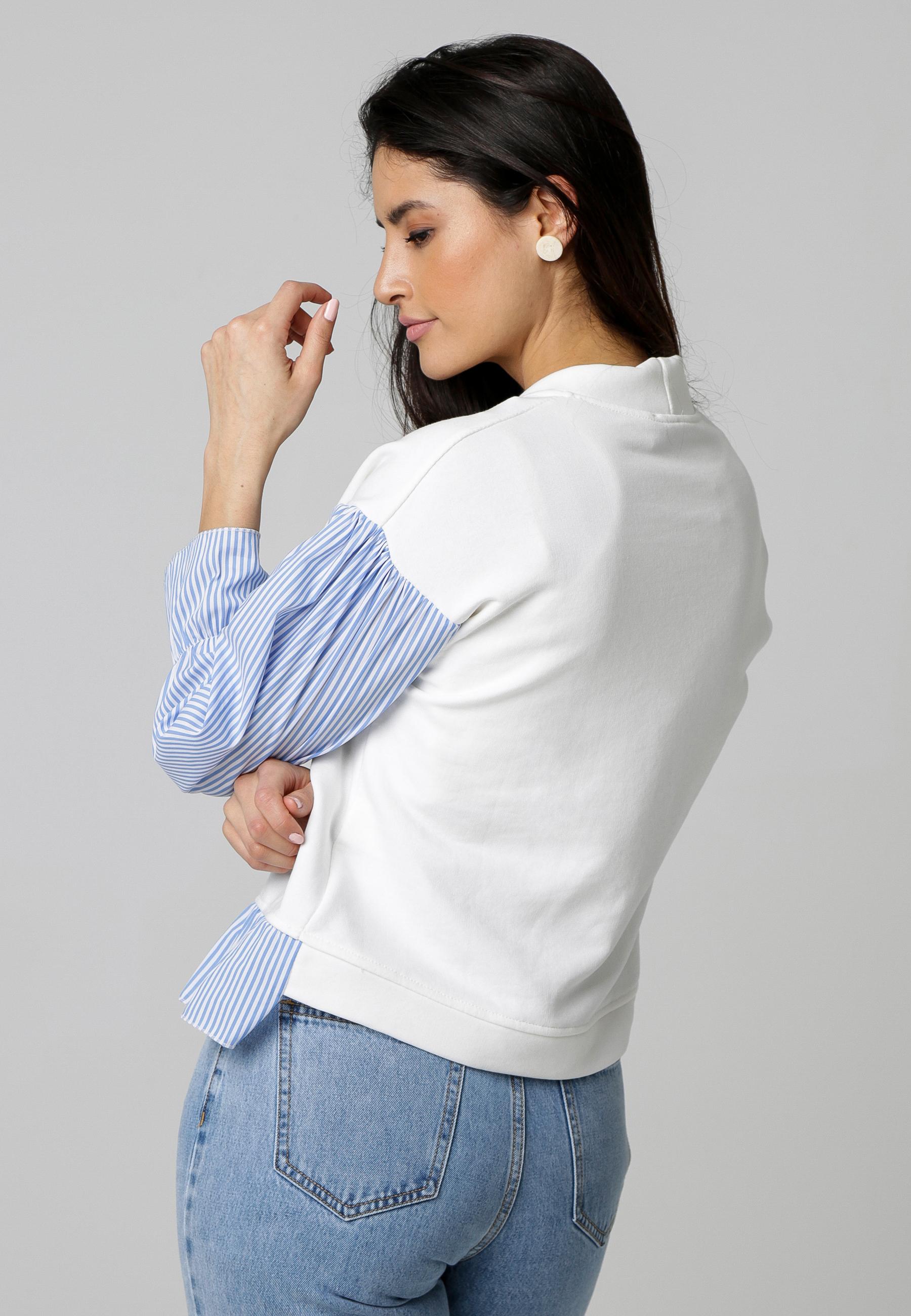 MiaZAYA Cardigan/Bluse