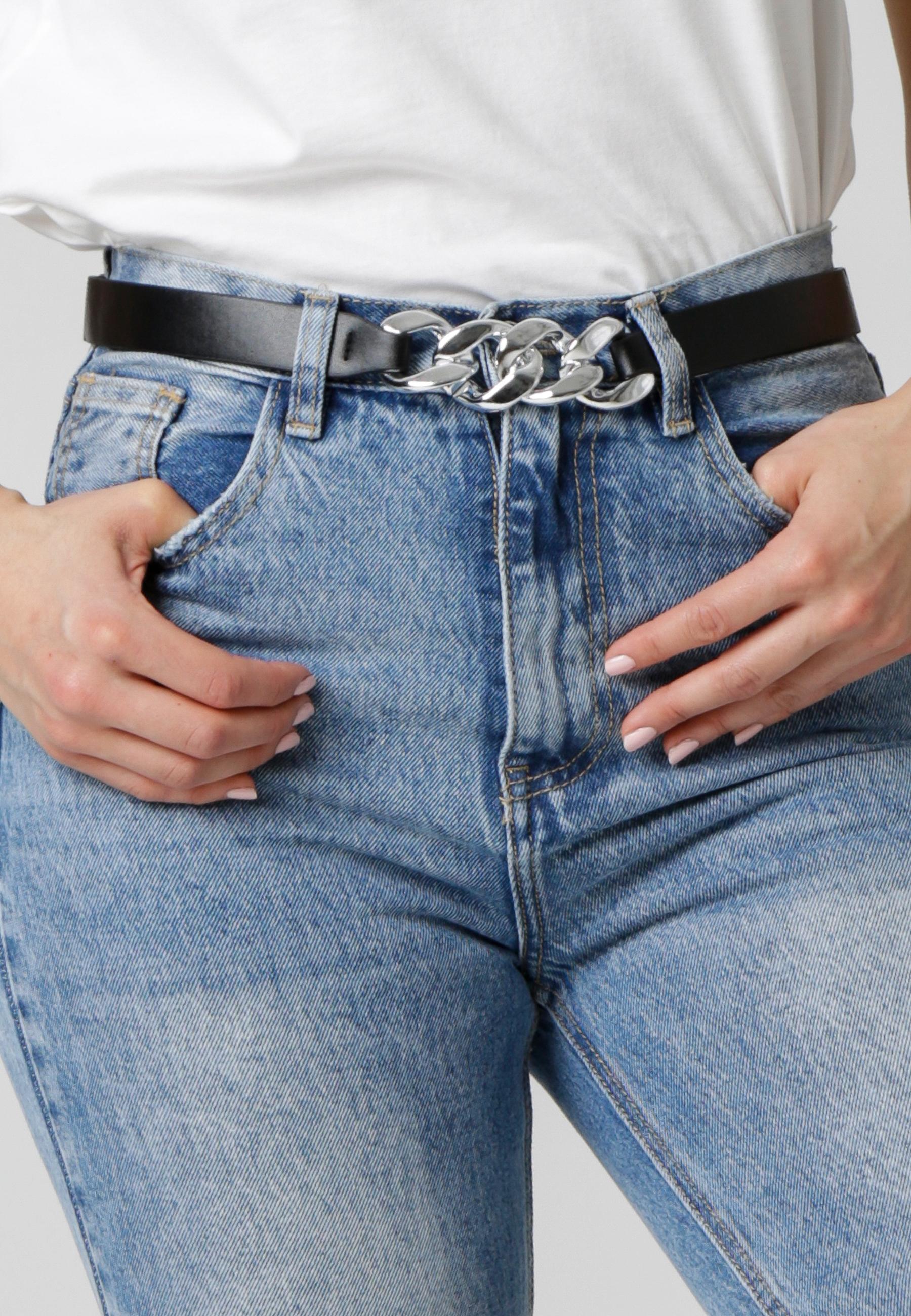 MiaZAYA Jeans Cut