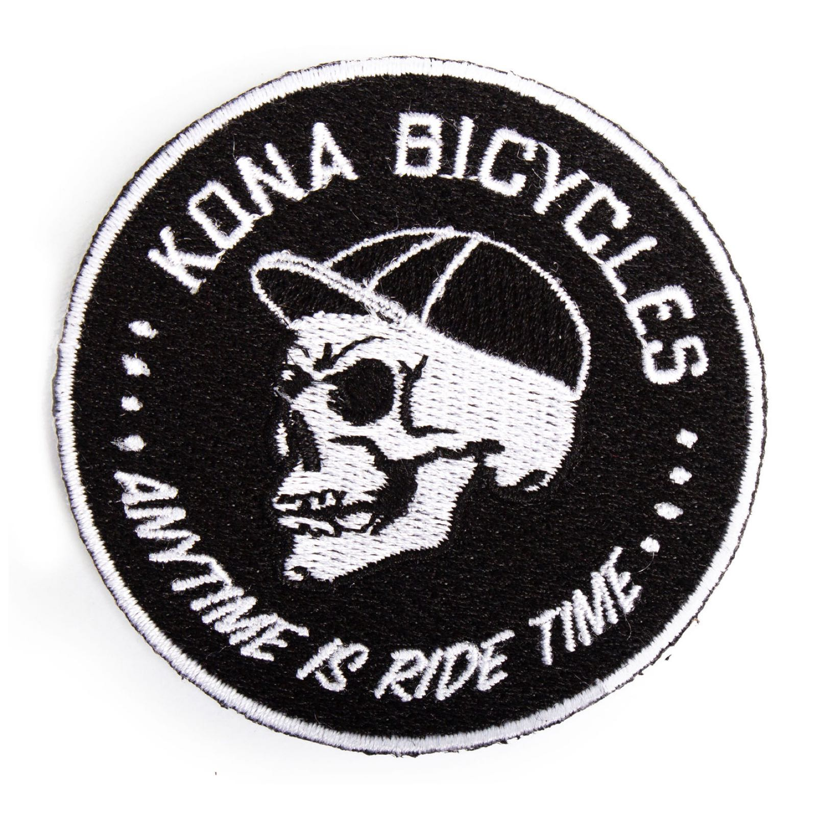 Kona patch