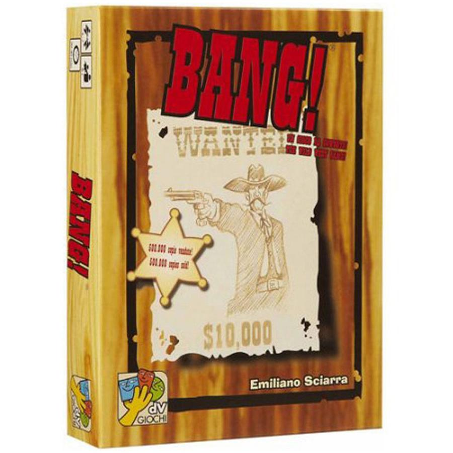 BANG! The Card Game ENG