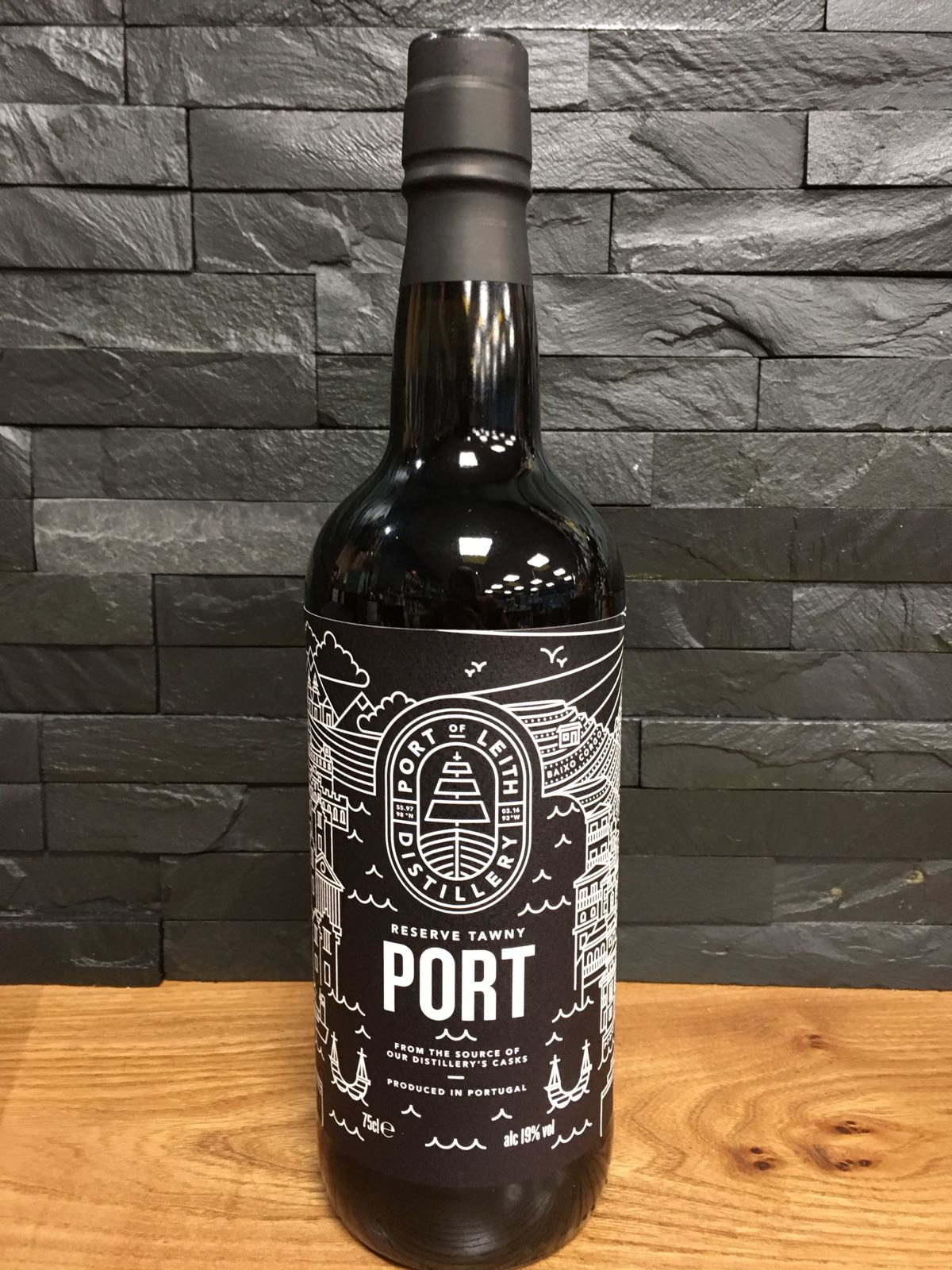 Port of Leith Tawny Port 75cl