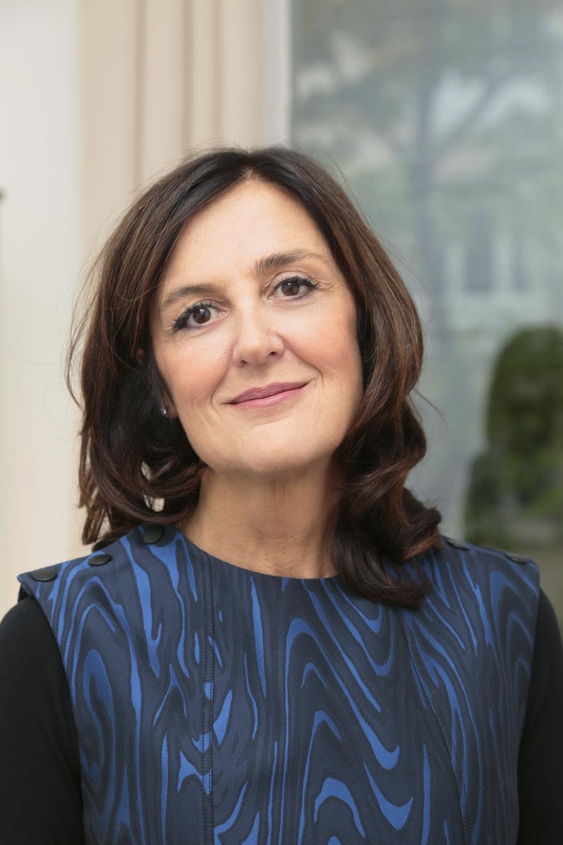 MARIE HELENE MACARRO