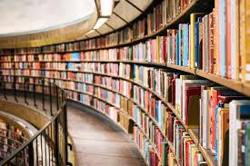 Boghandel (Salg)