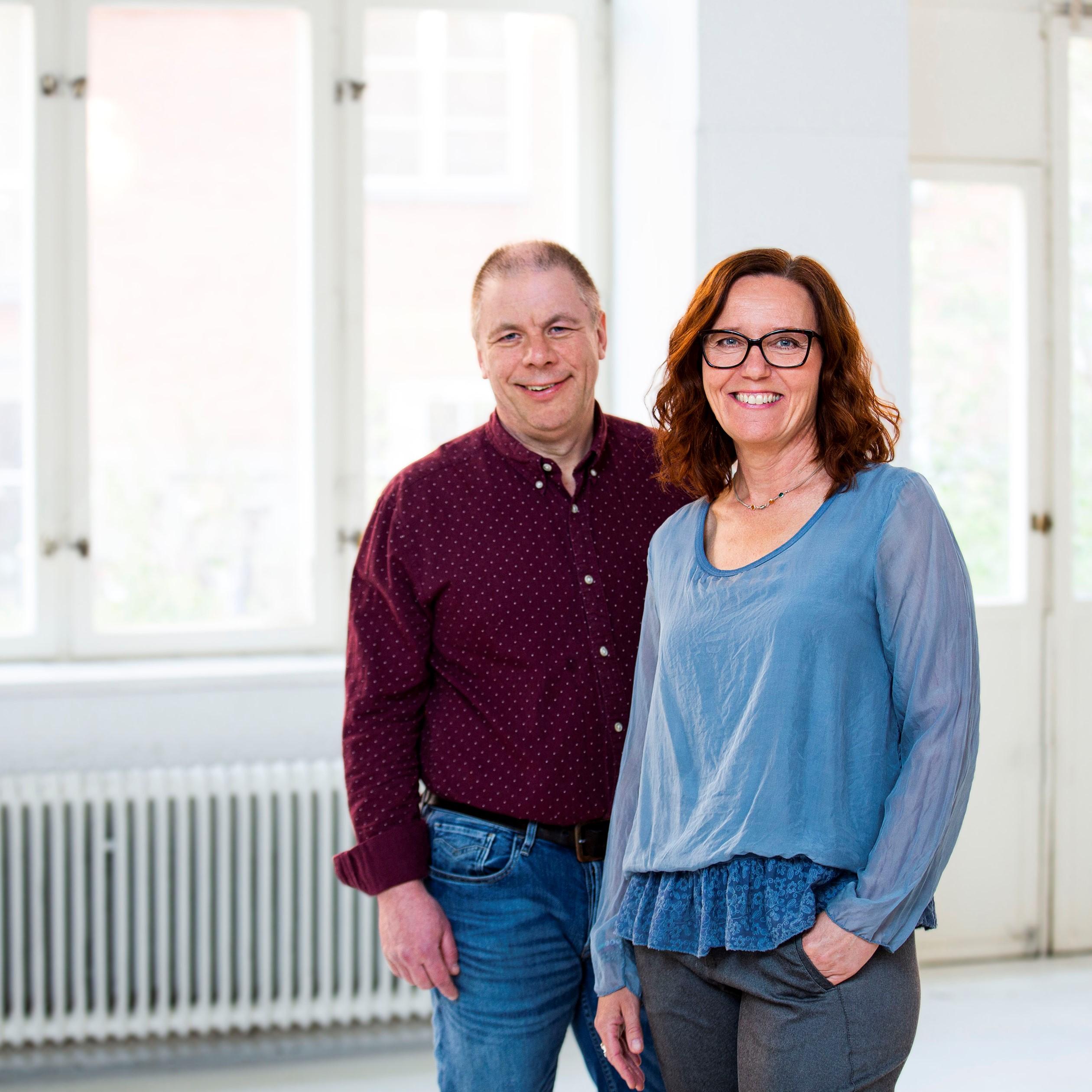 Produktiv Hälsa Sverige AB