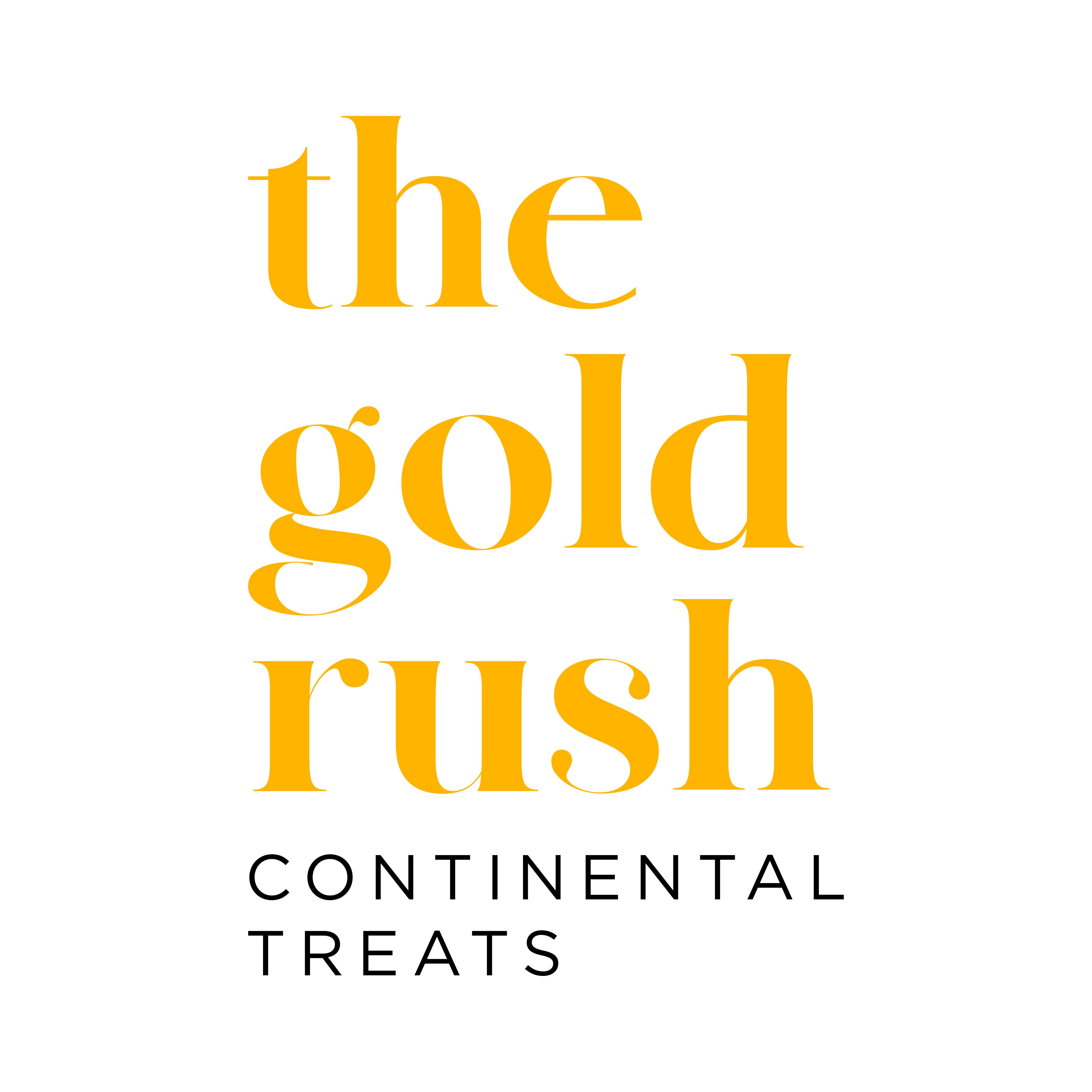 The Gold Rush - Continental Treats
