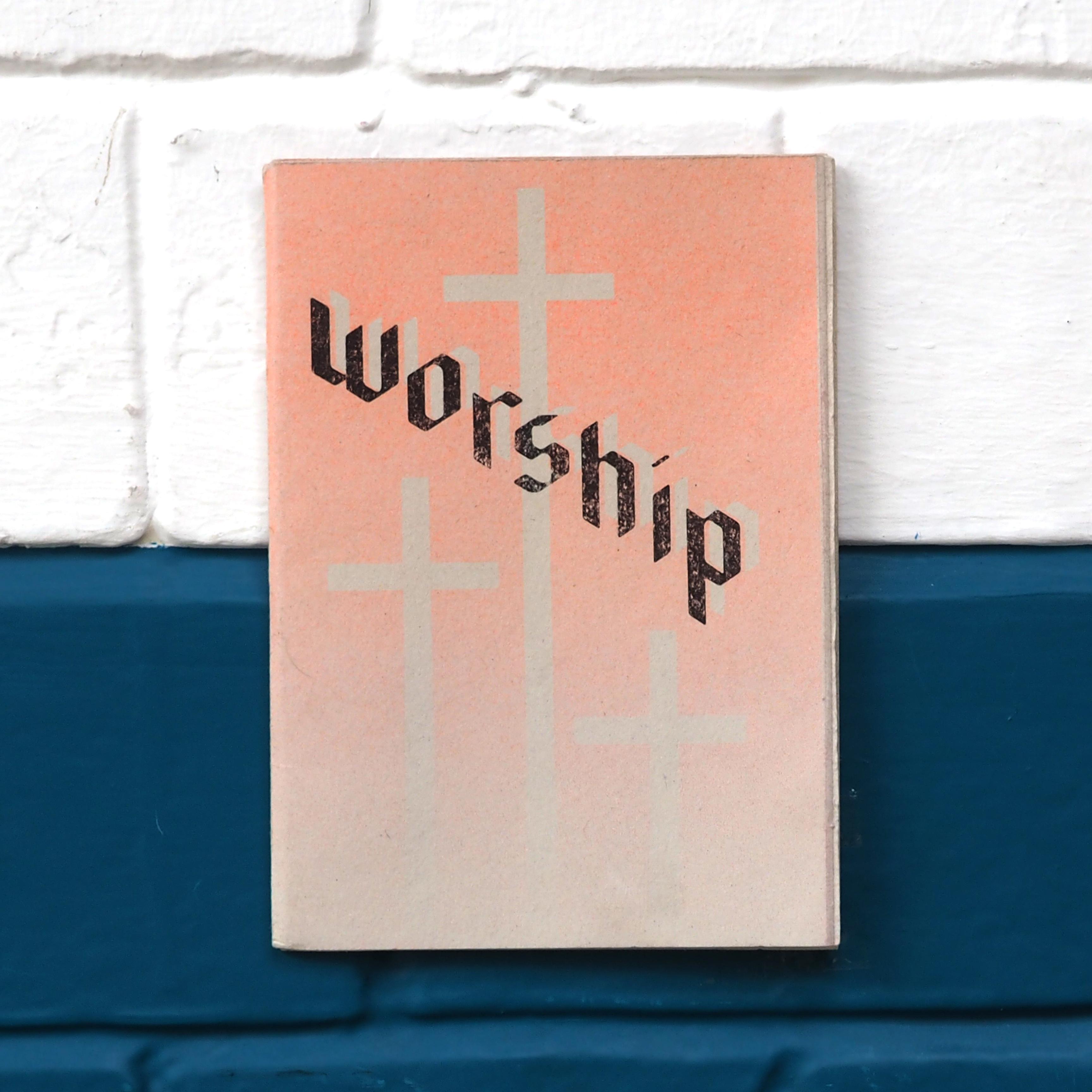 Worship - Amy Dunne