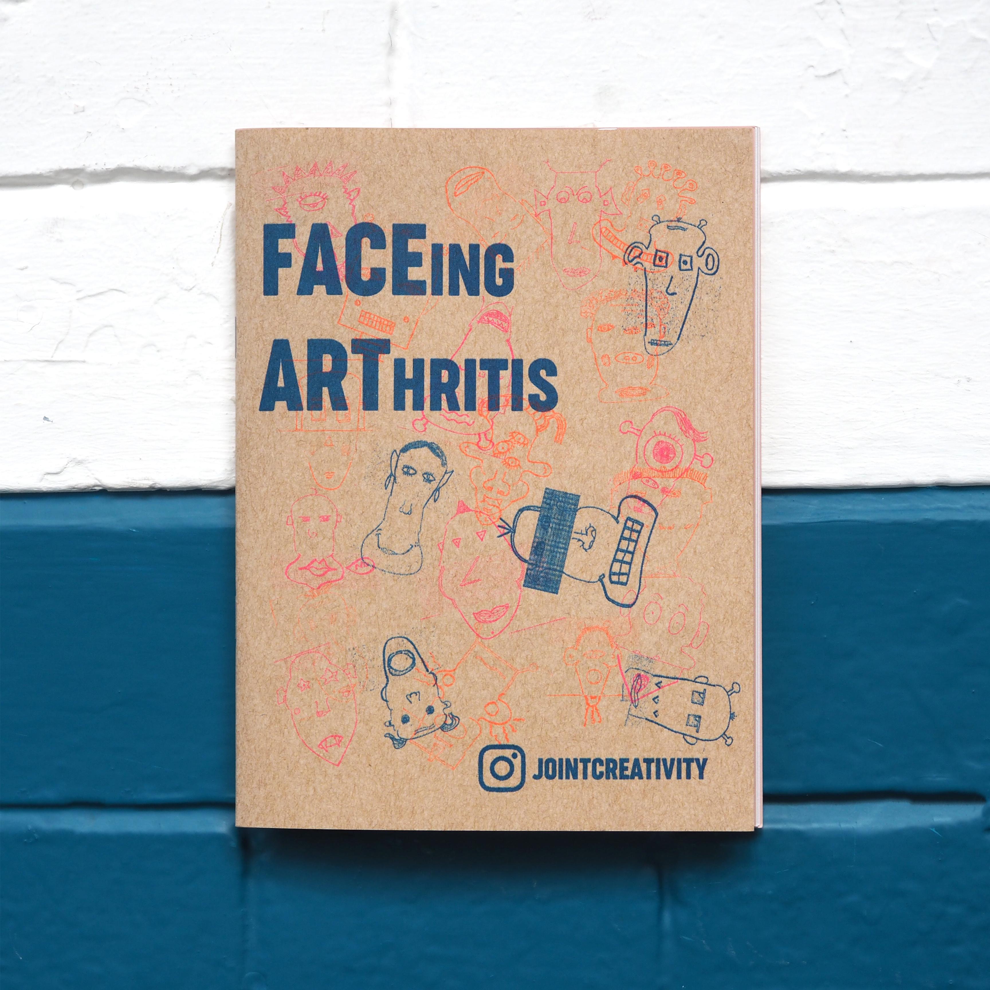 FACEing ARThritis- Joint Creativity