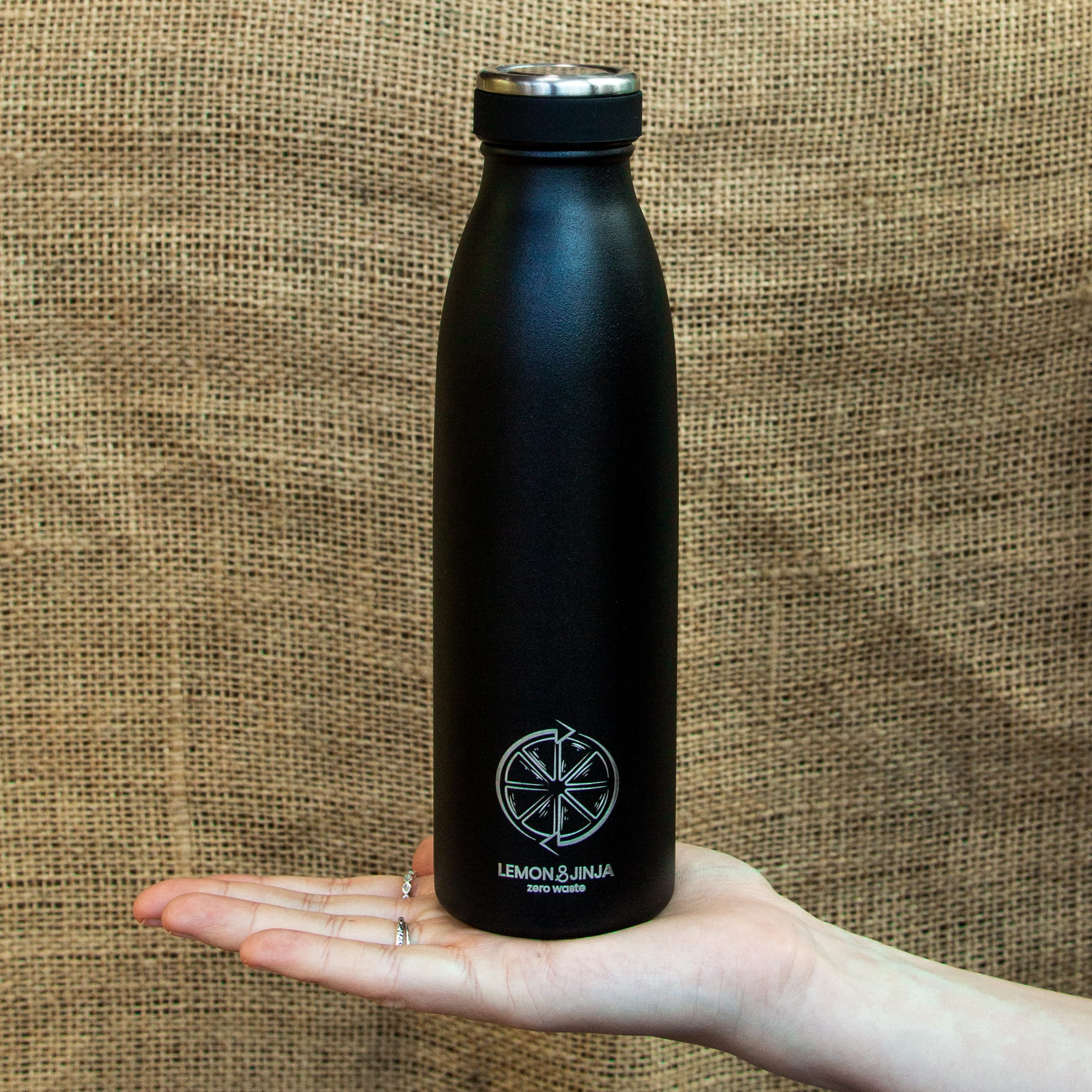 L&J Insulated Bottles