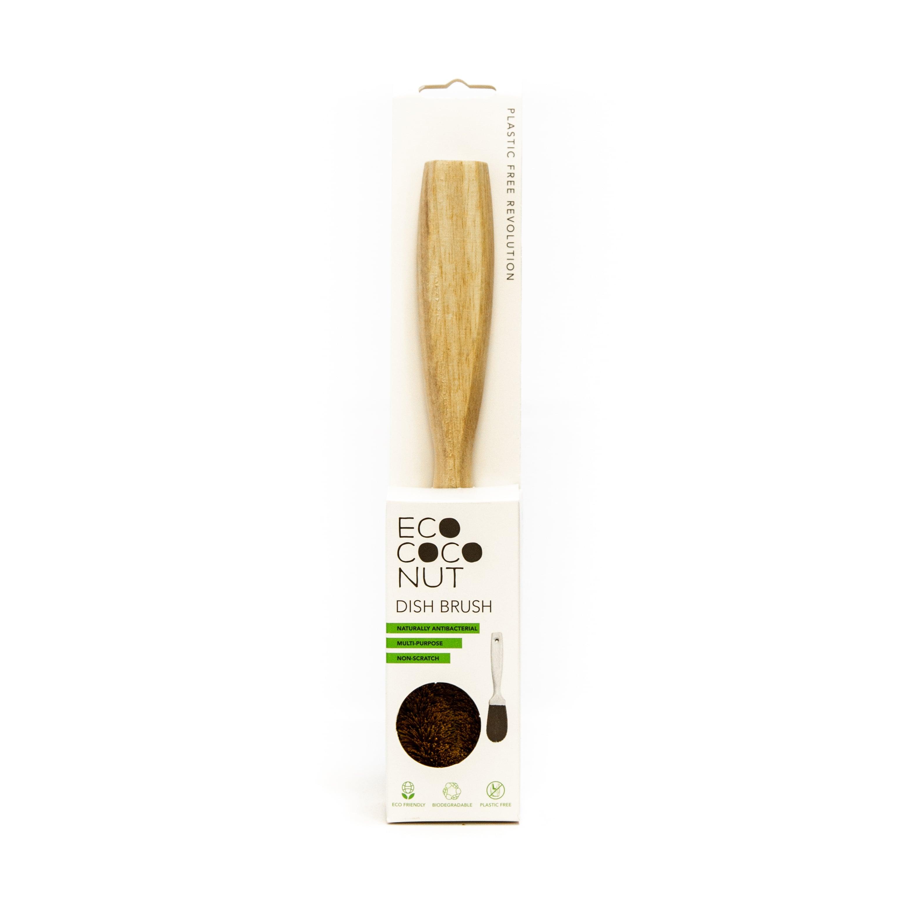 Dish Brush | Ecoconut