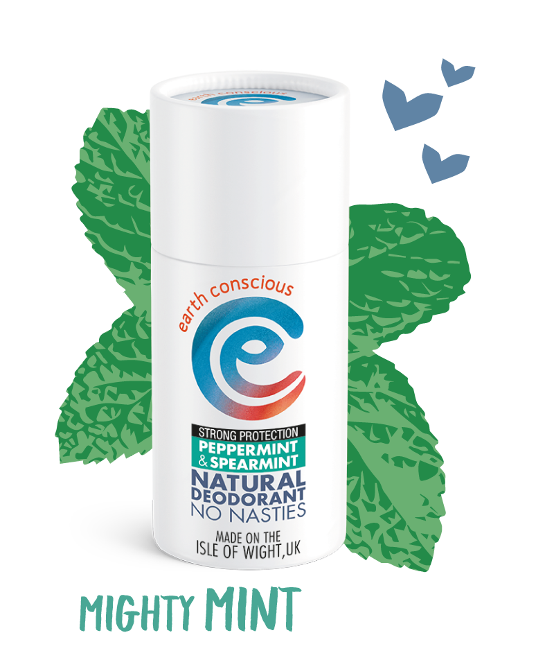 Deodorant Stick | Earth Conscious