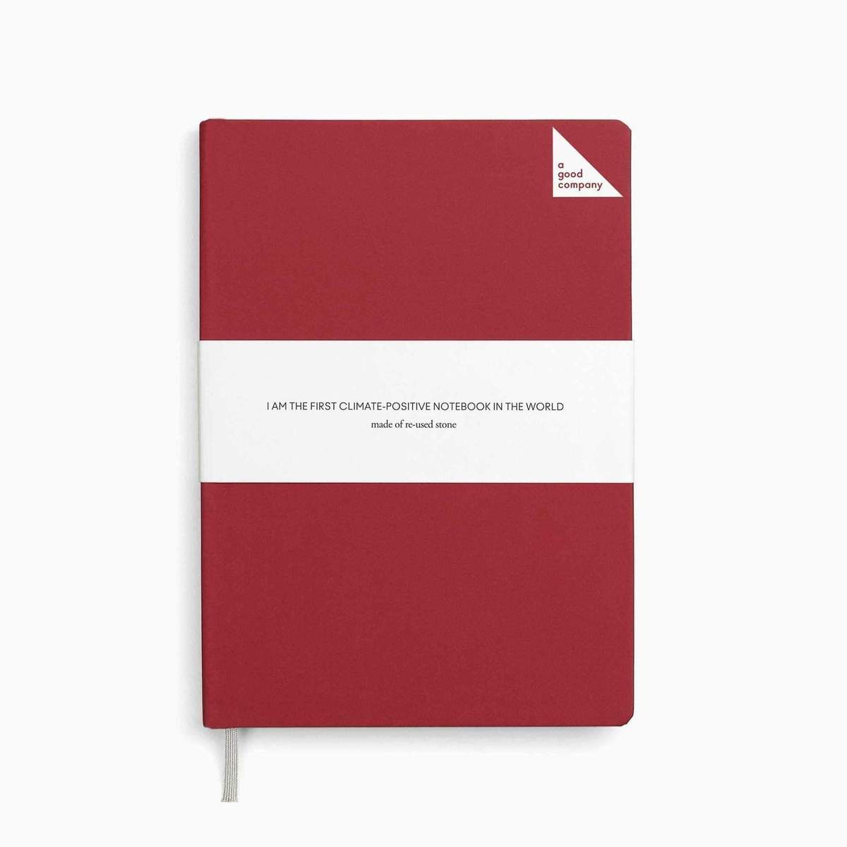 A5 Stone Paper Notebook | A Good Company