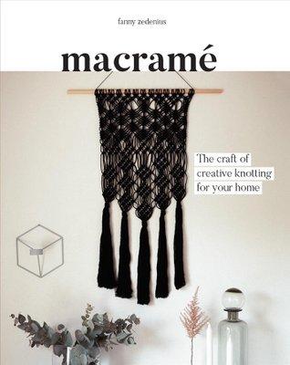 Macramé | Fanny Zedenius