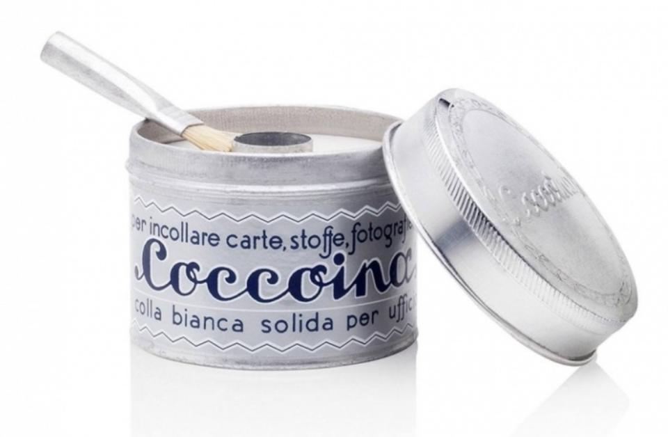 Natural Plastic Free Glue | Coccoina