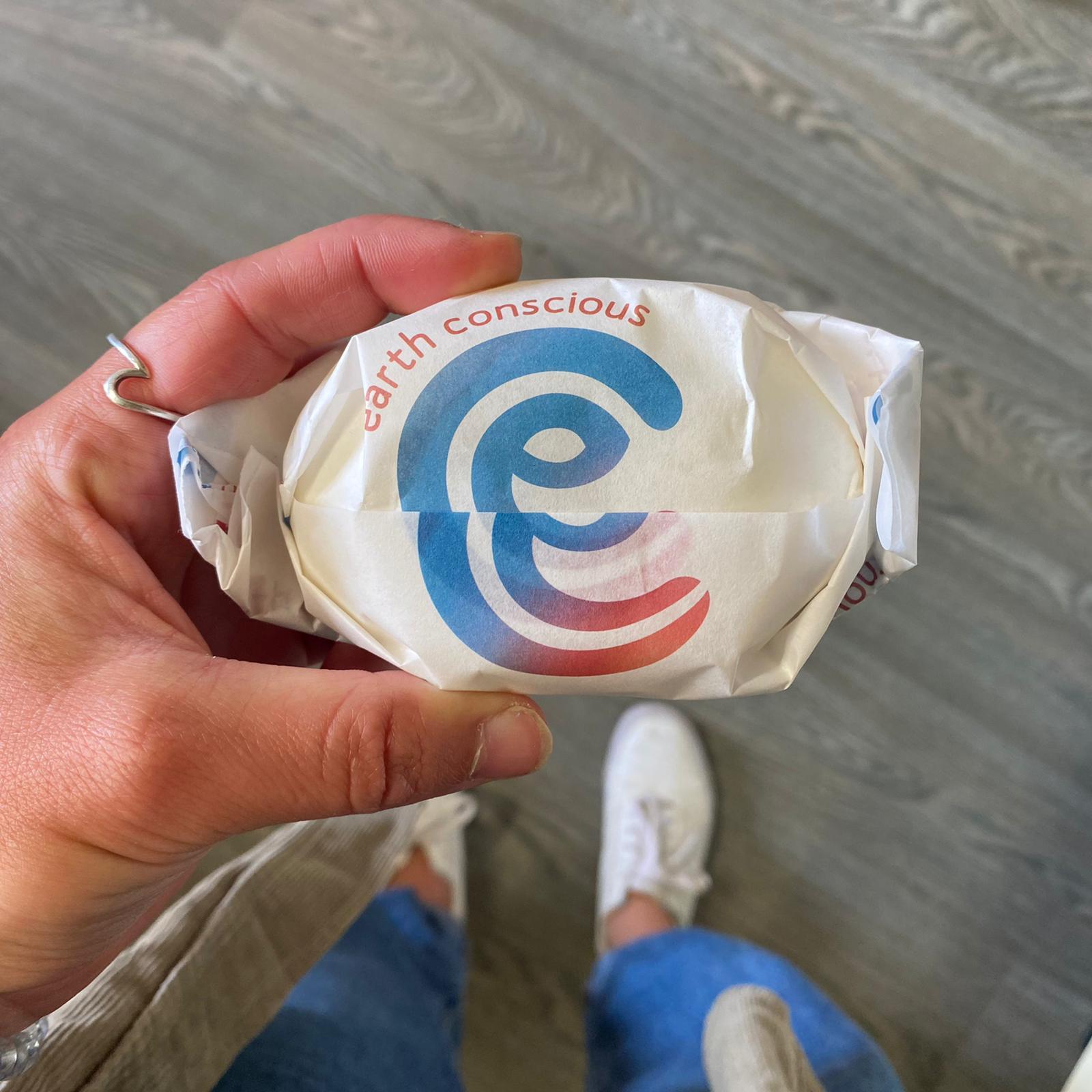 Deodorant Bare Bar   Earth Conscious