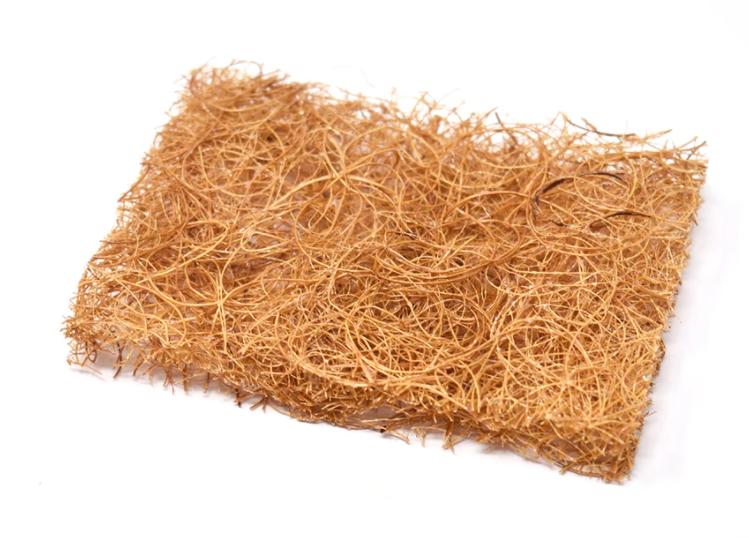 Coconut Fibre Soap Rest | Safix