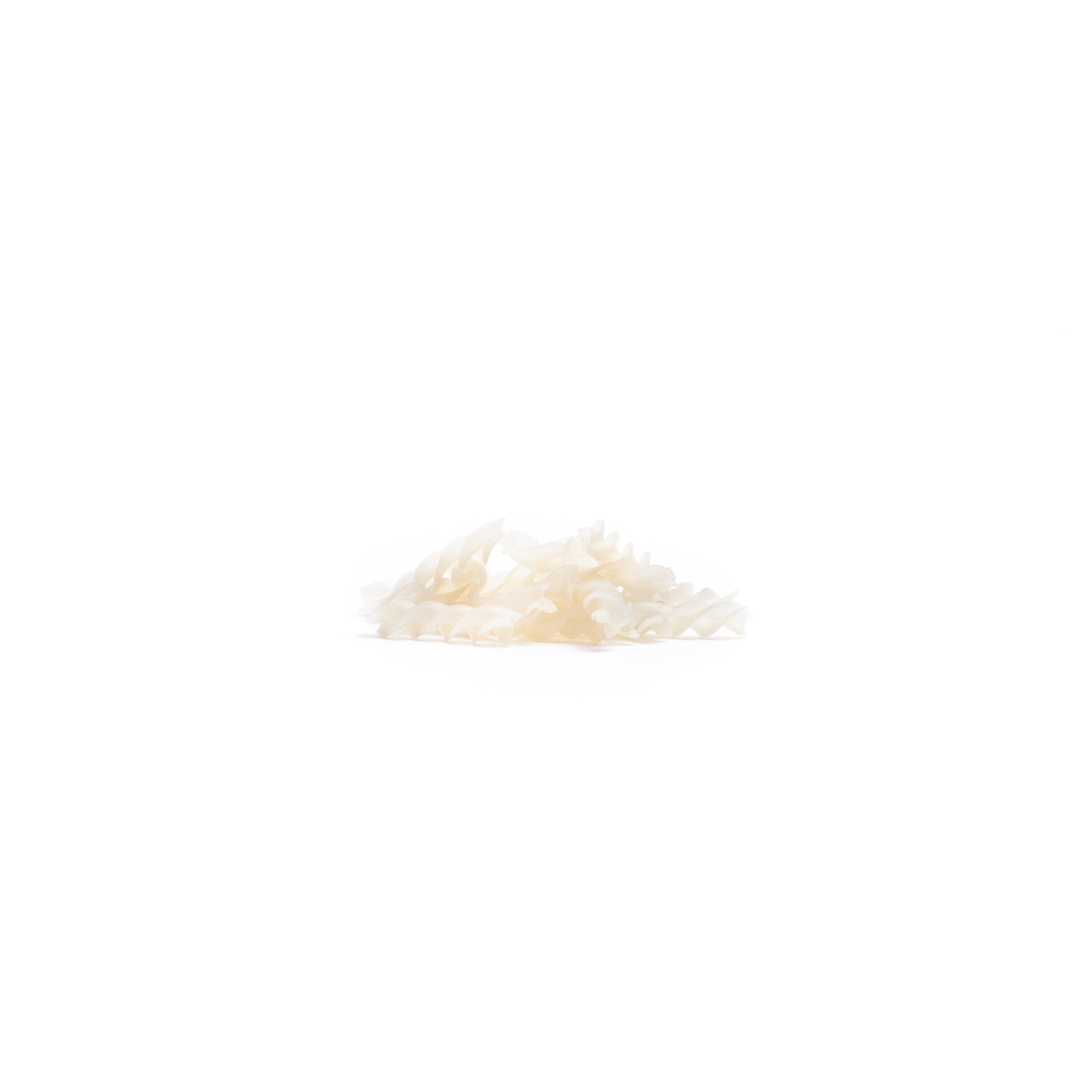 Fusilli Rice Pasta: Gluten Free