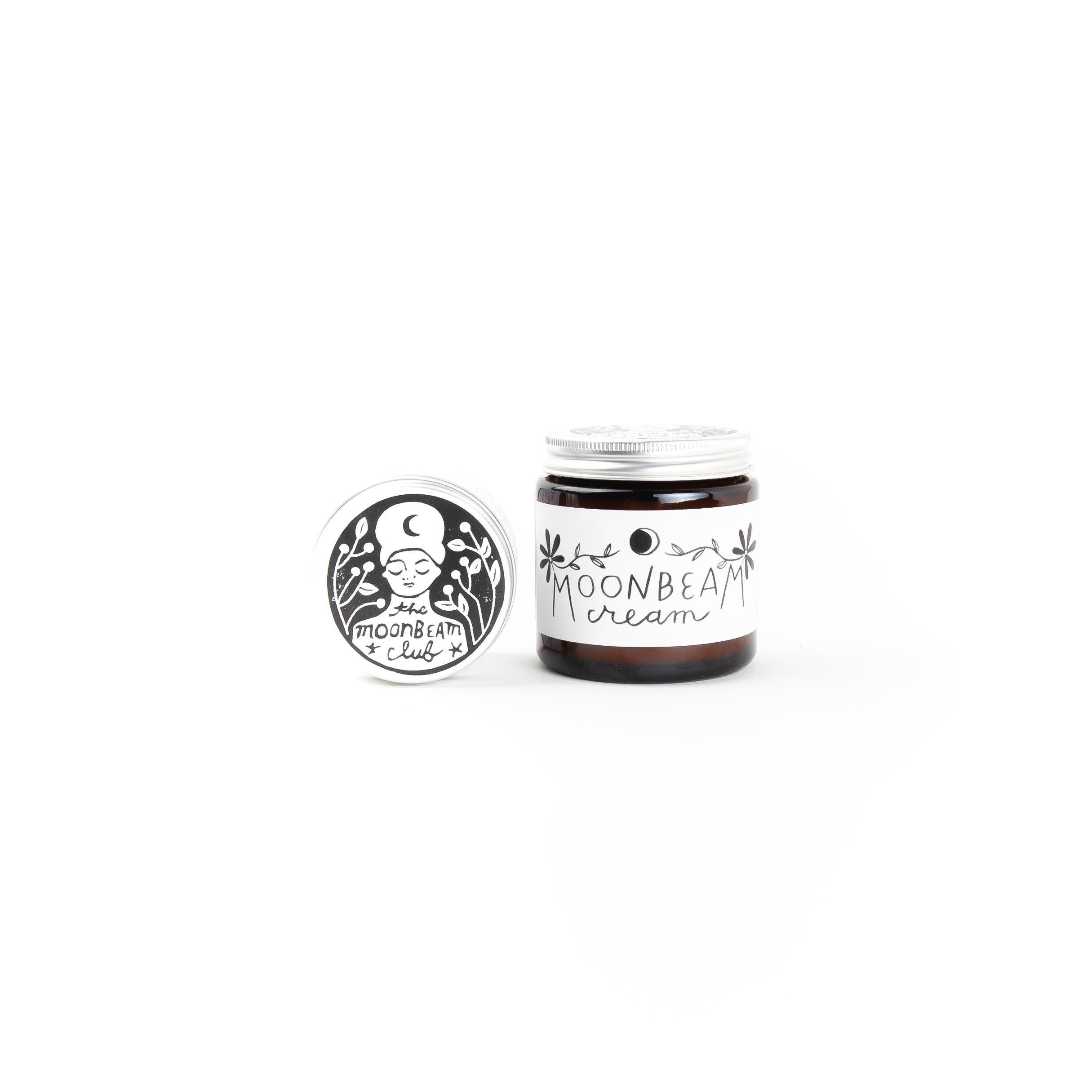 Moonbeam Cream