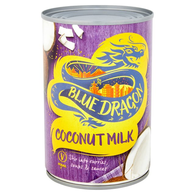 Coconut Milk | Blue Dragon