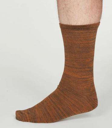 Subtle Stripe Socks | Thought Clothing