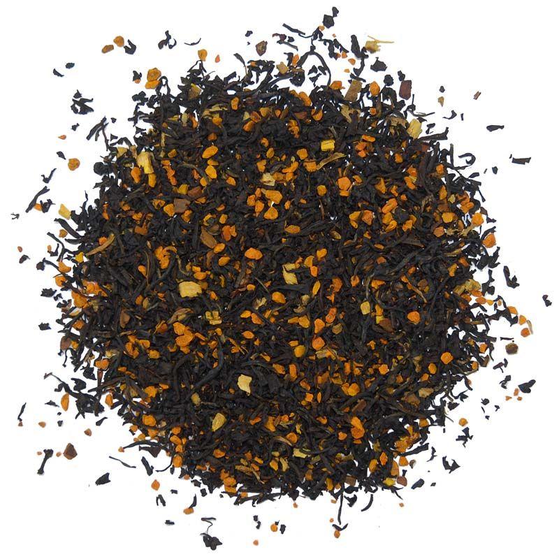 Golden Milk Turmeric Loose Leaf Tea