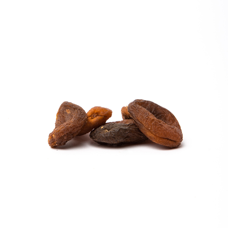 Apricots without Sulphur