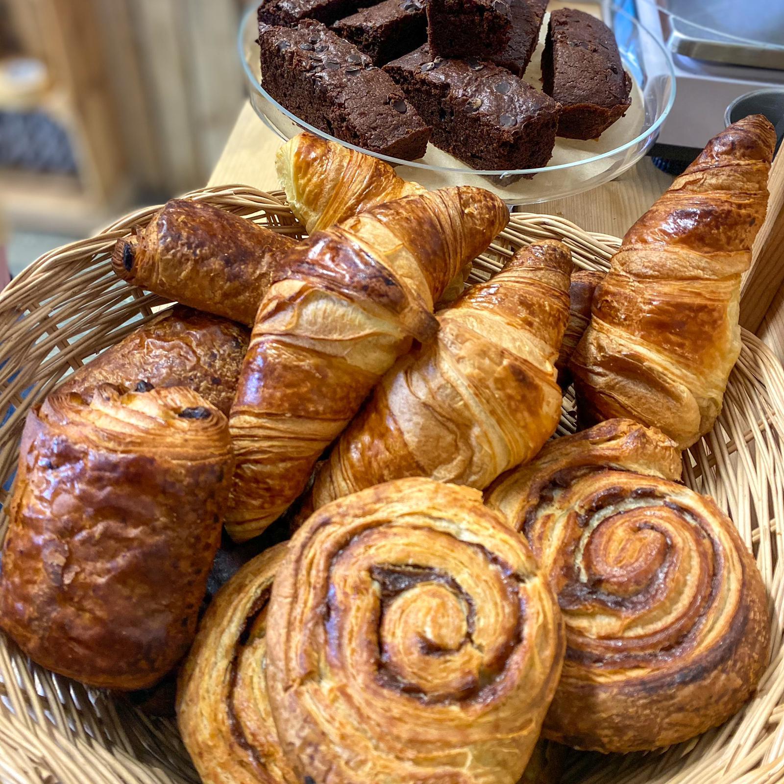 Croissant | Fresh Kitchens