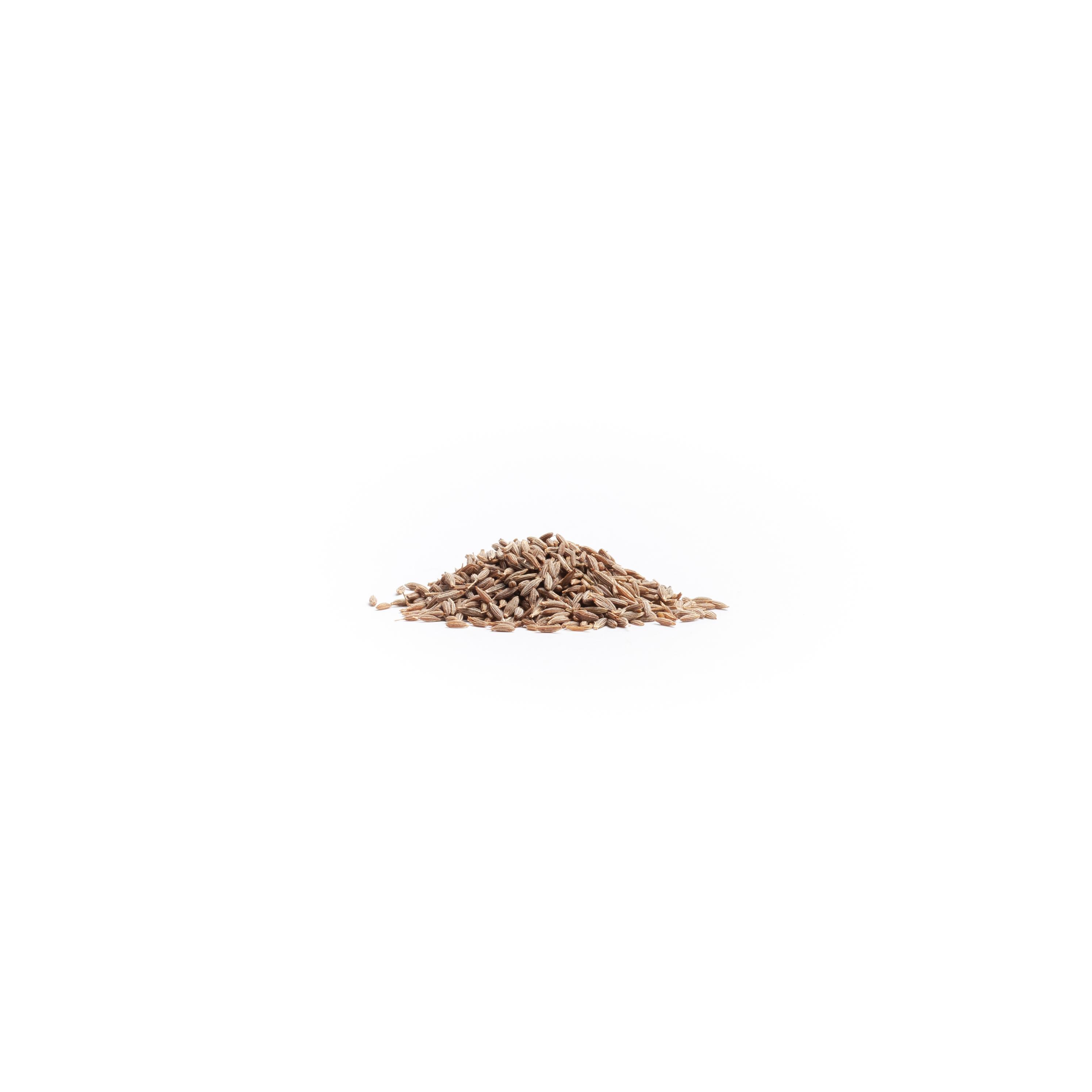 Cumin: Seeds
