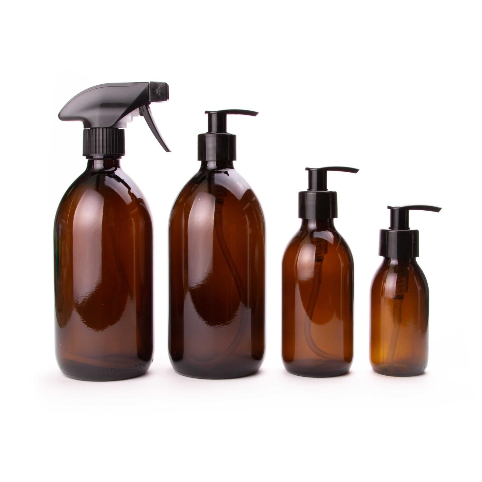 Pre-filled Hand Sanitiser | SESI Refillable
