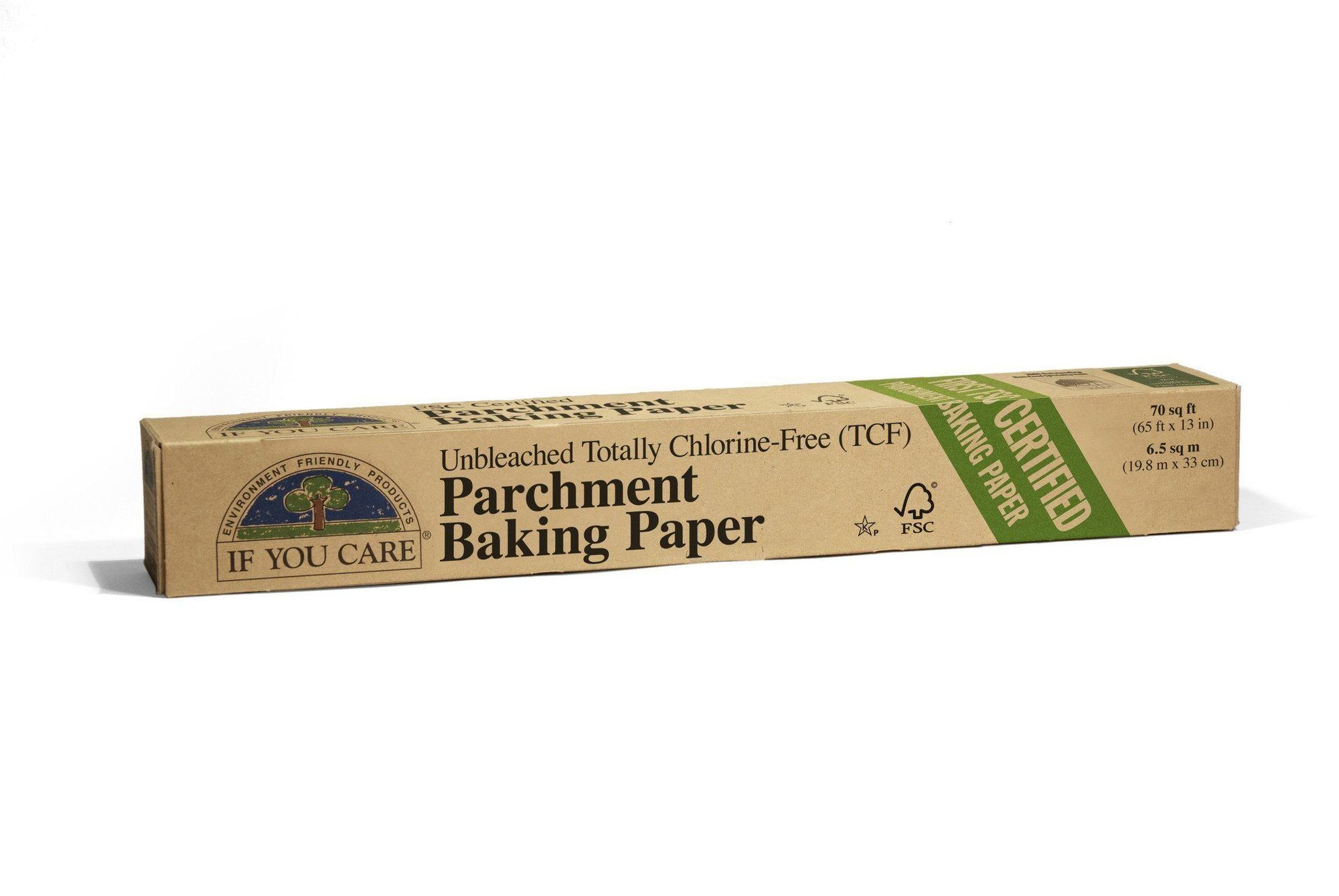 Parchment Paper | If You Care