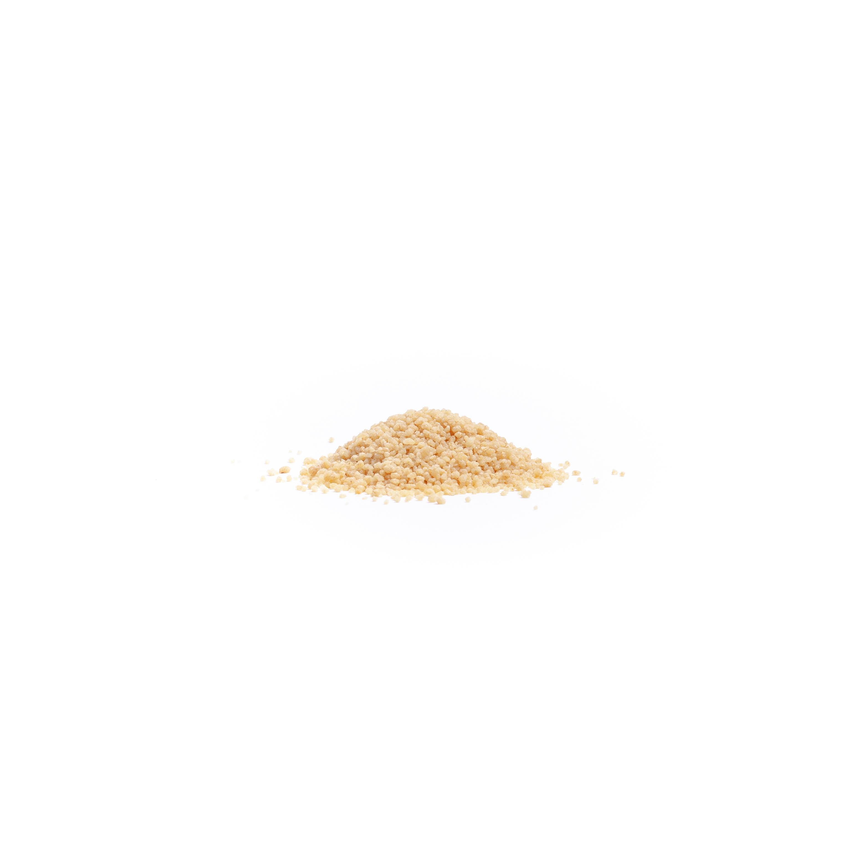 Couscous: Wholewheat