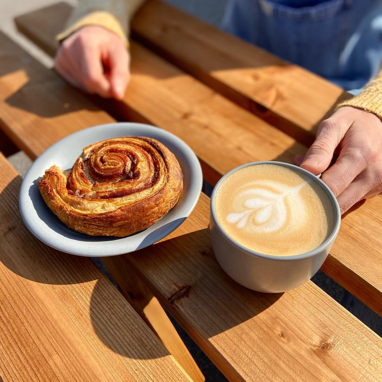 Cinnamon Swirl | Fresh Kitchens