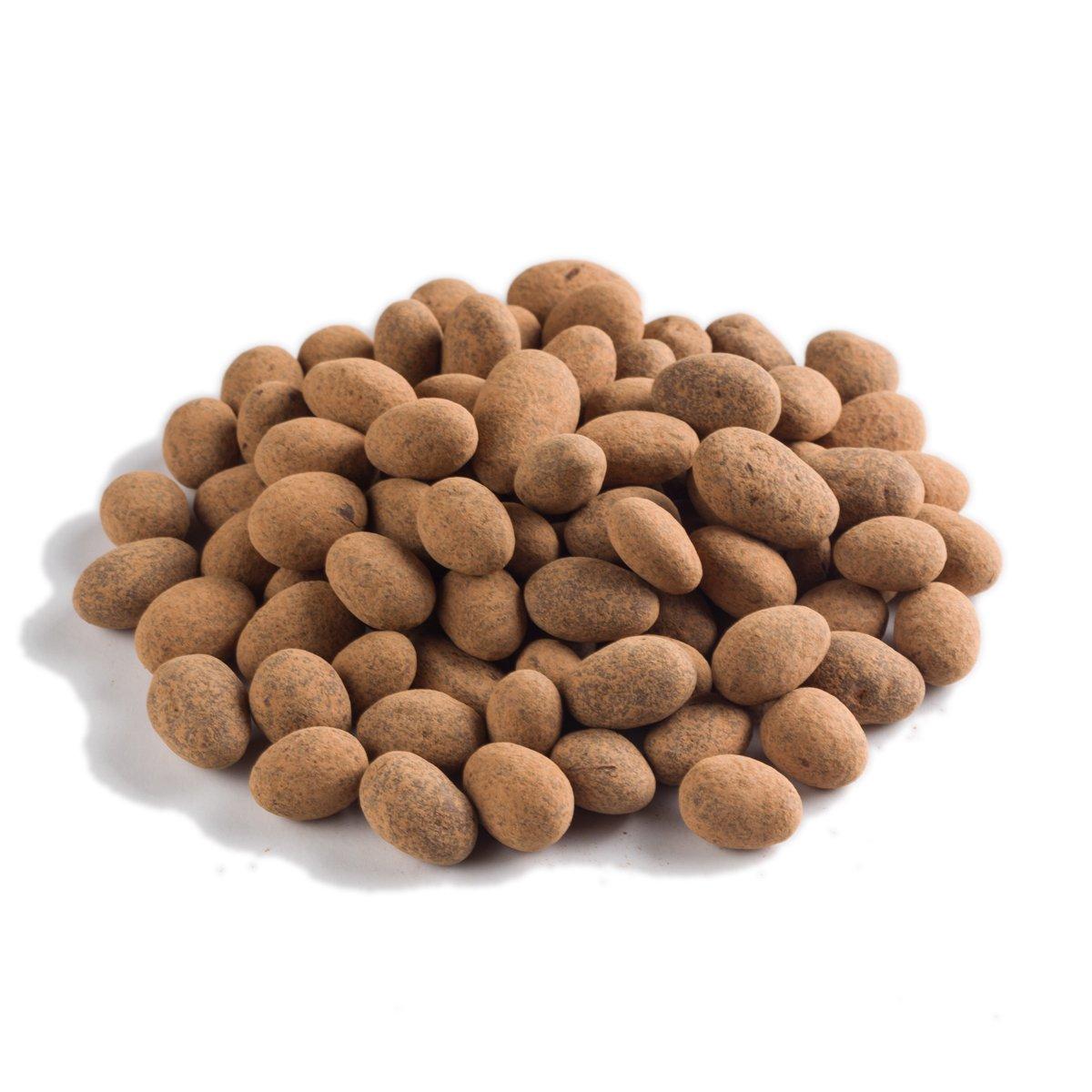 Salted Vanoffee Cashews   Raw Chocolate Company