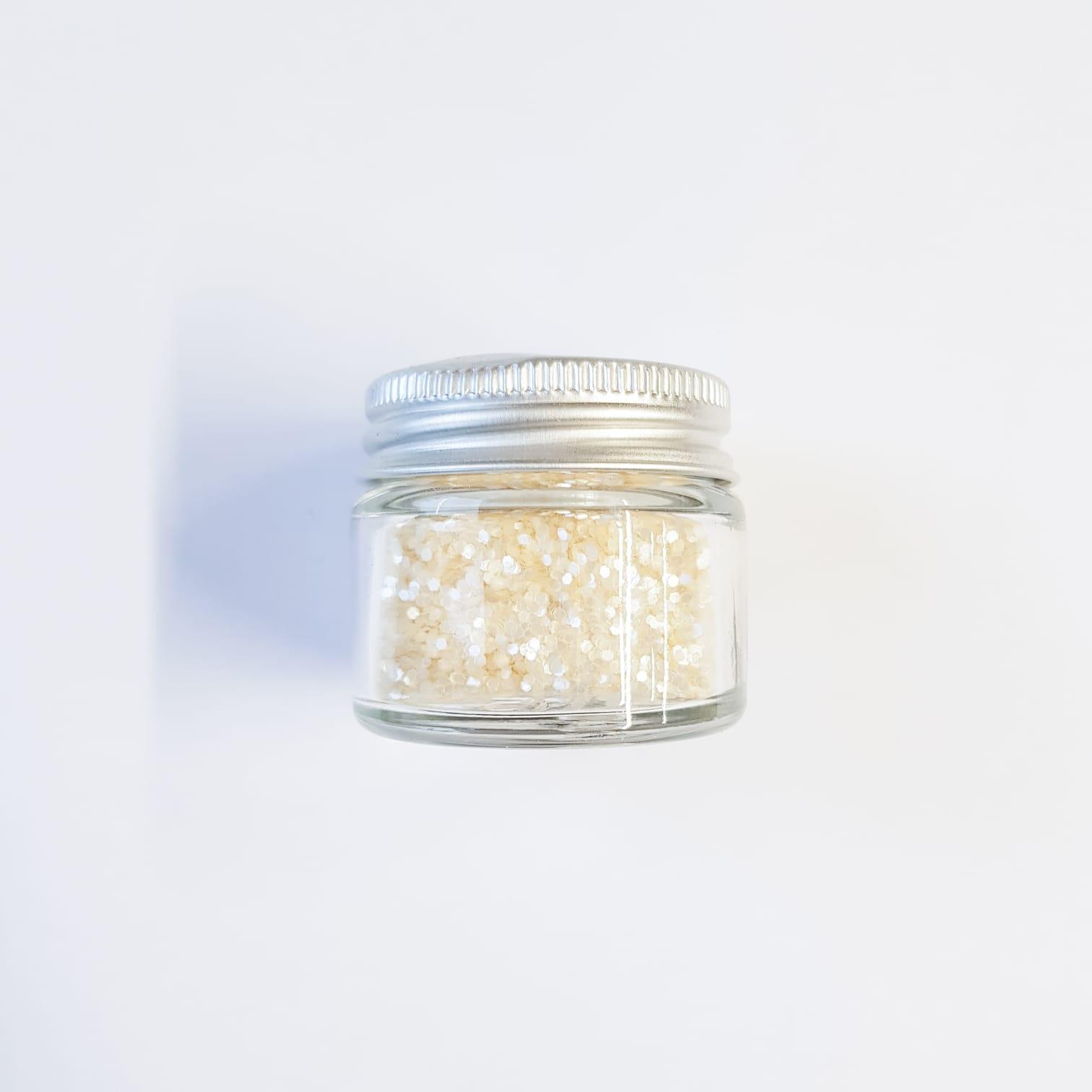 Frost Glitter | Lemon & Jinja
