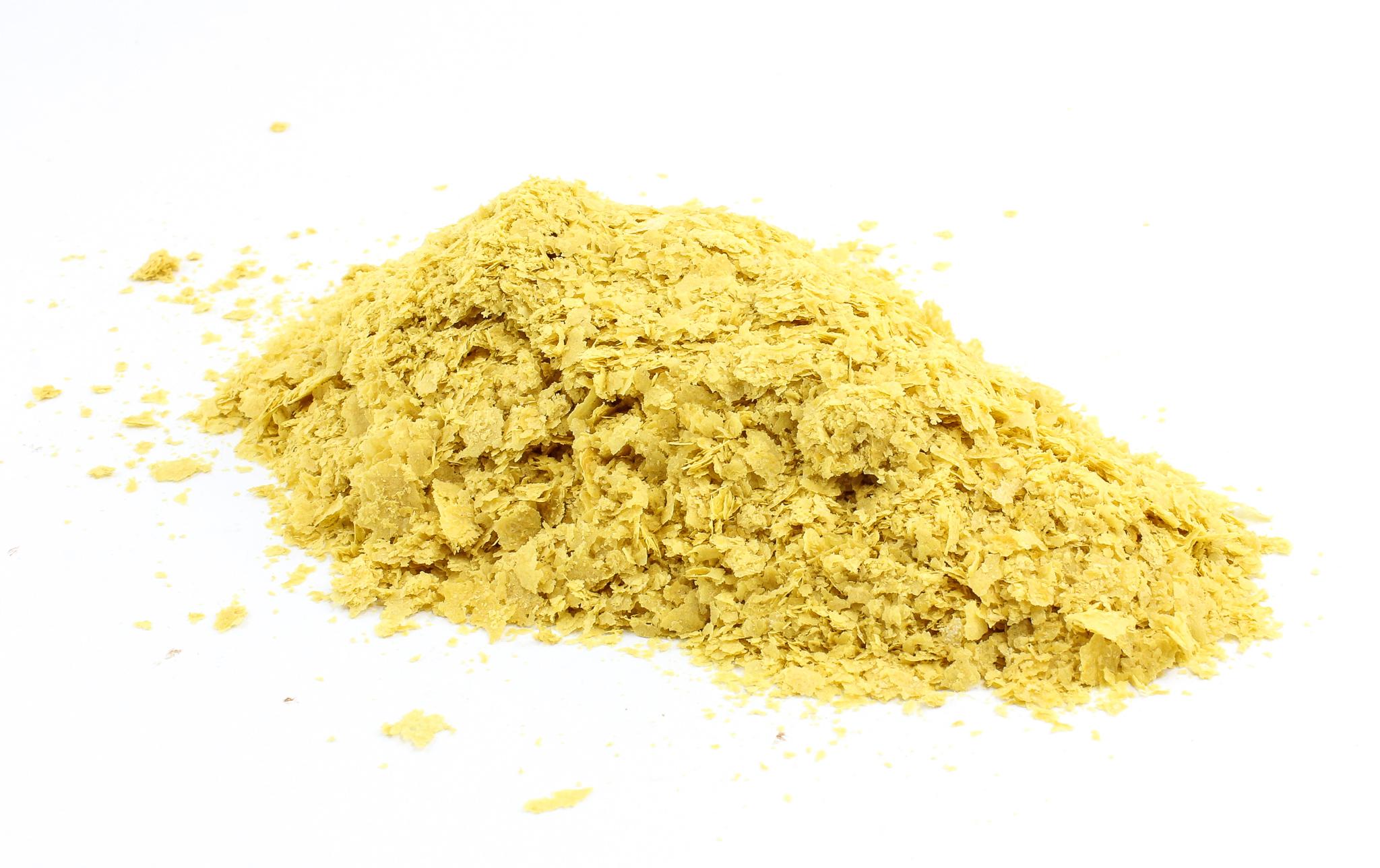 Nutritional Yeast B12