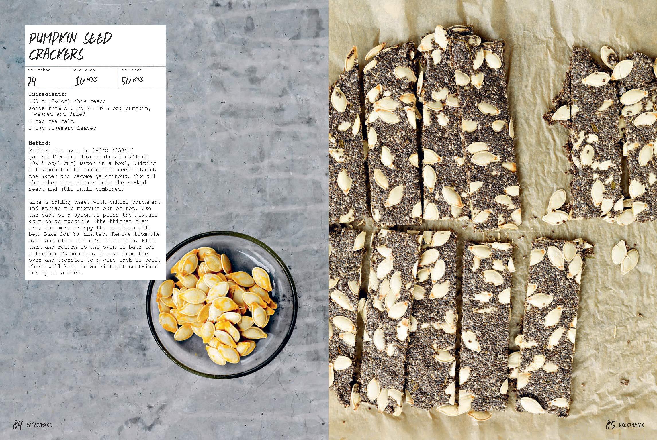 The Zero Waste Cook Book   Giovanna Torrico