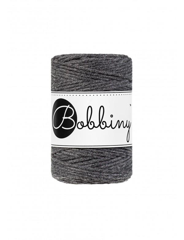Macrame Cotton Cord 1.5mm x 100m | Bobbiny