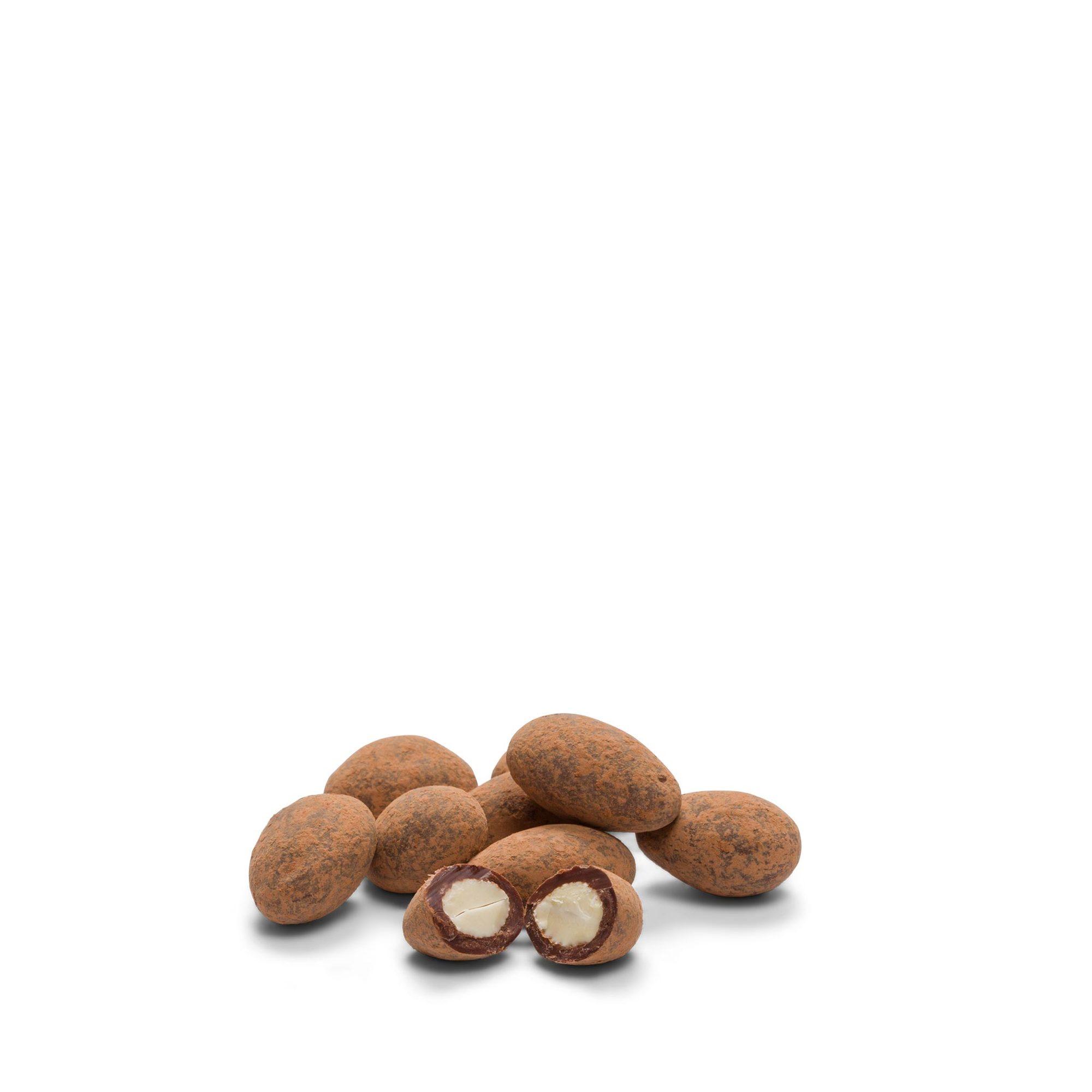 Raw Chocolate Almonds | Raw Chocolate Company