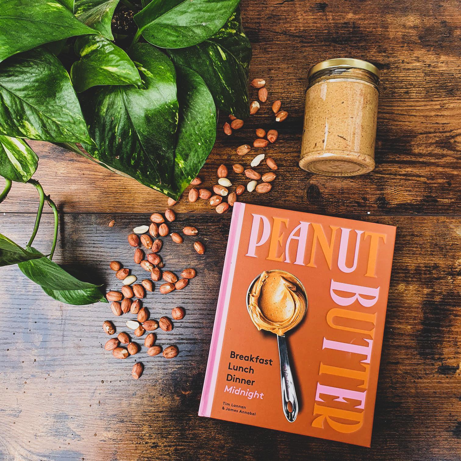 Peanut Butter Book Bundle