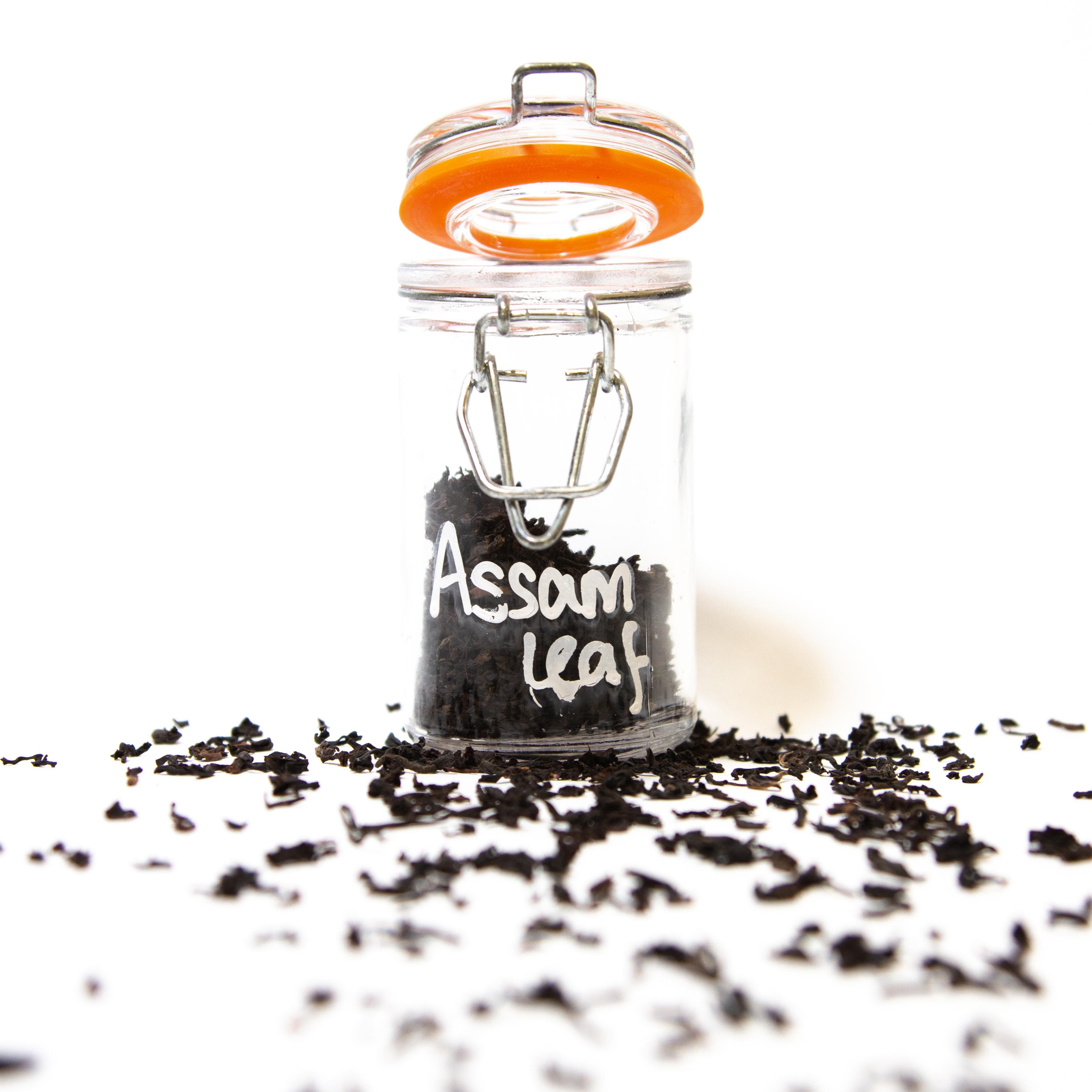 Assam Loose Leaf Tea
