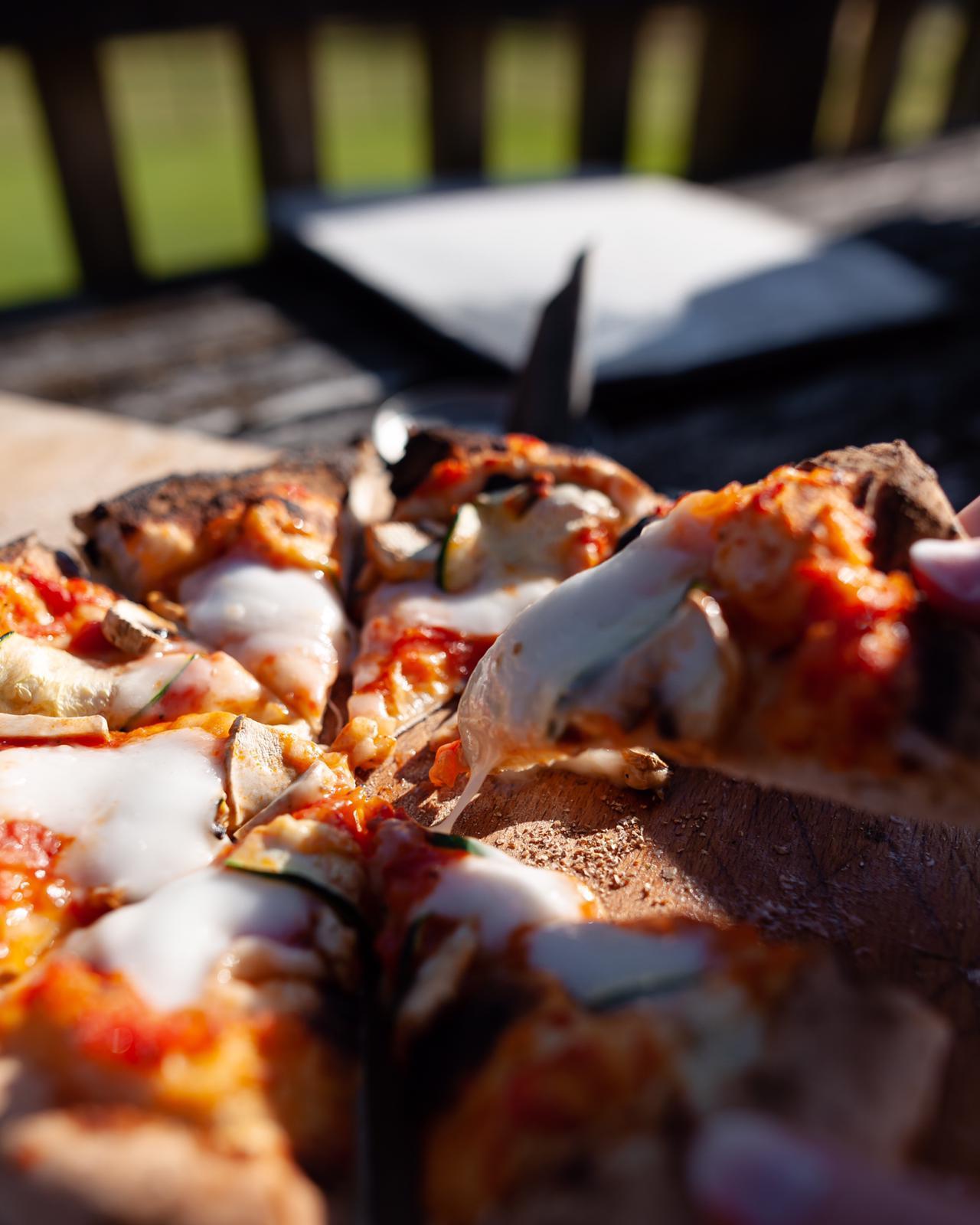 Mozzarella: Plastic Free & Vegan