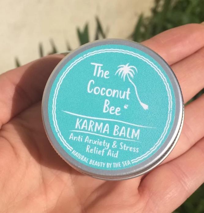 Karma Balm | Coconut Bee